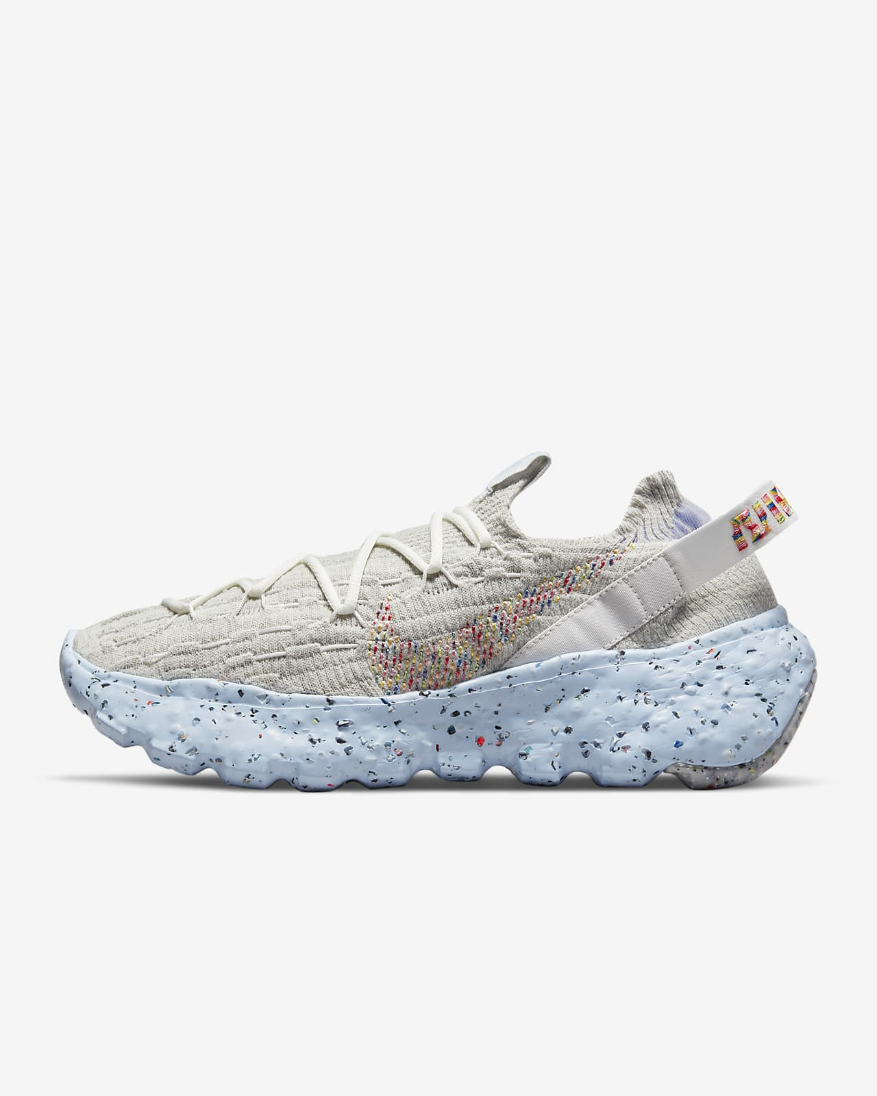 Chaussure Nike Space Hippie 04 pour Homme. Nike FR