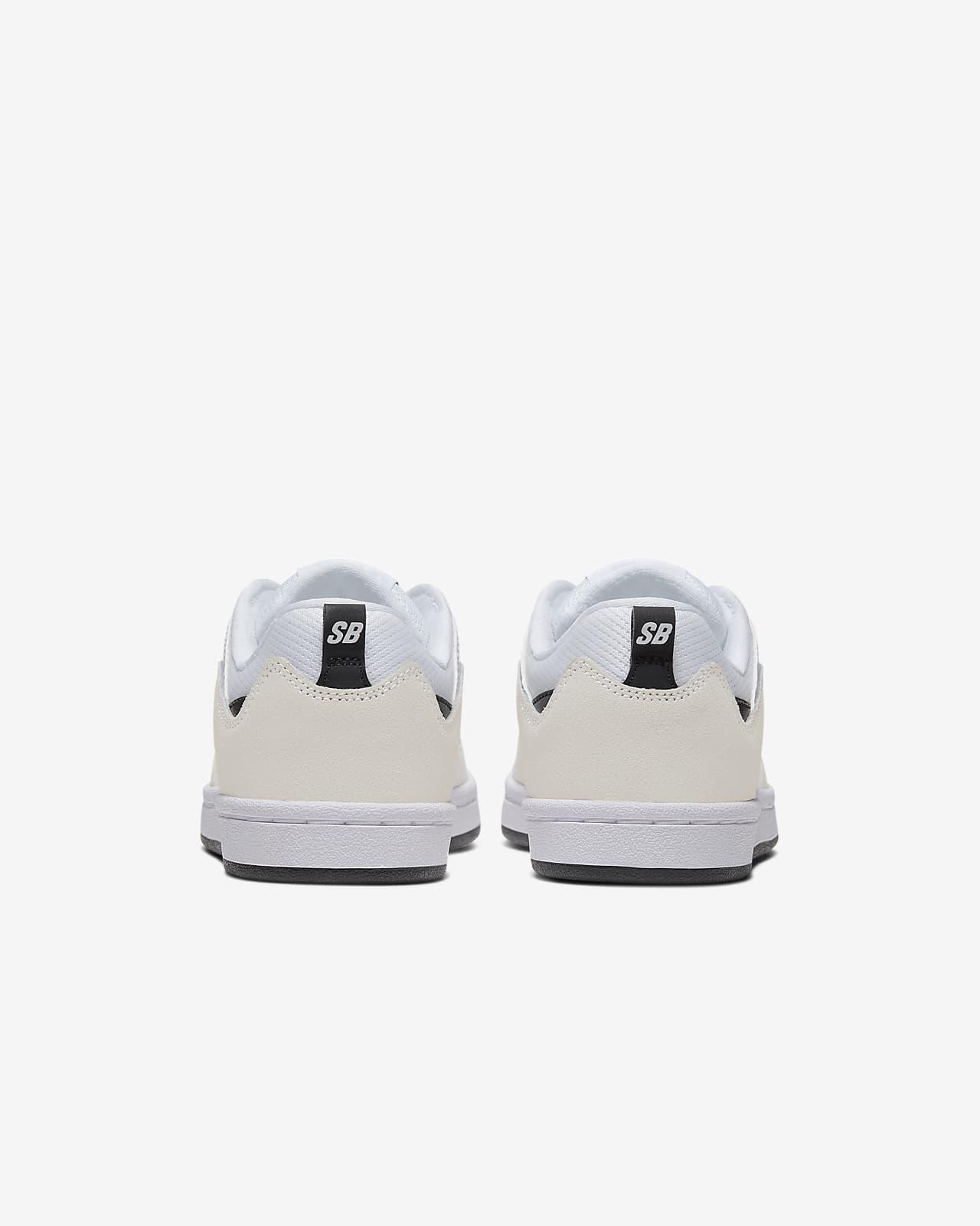 Nike SB Alleyoop Big Kids' Skate Shoes