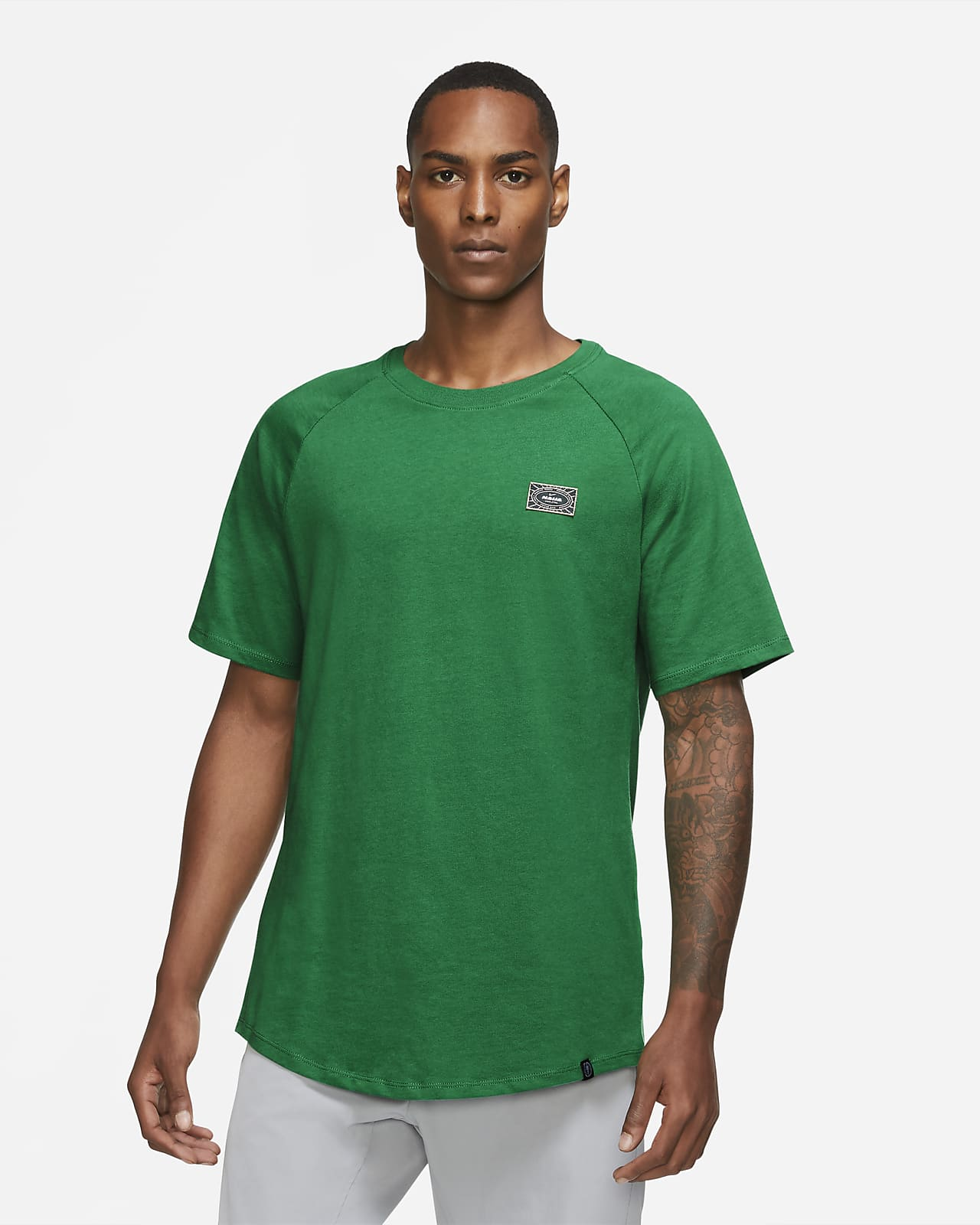 Nigeria Men's Football T-Shirt