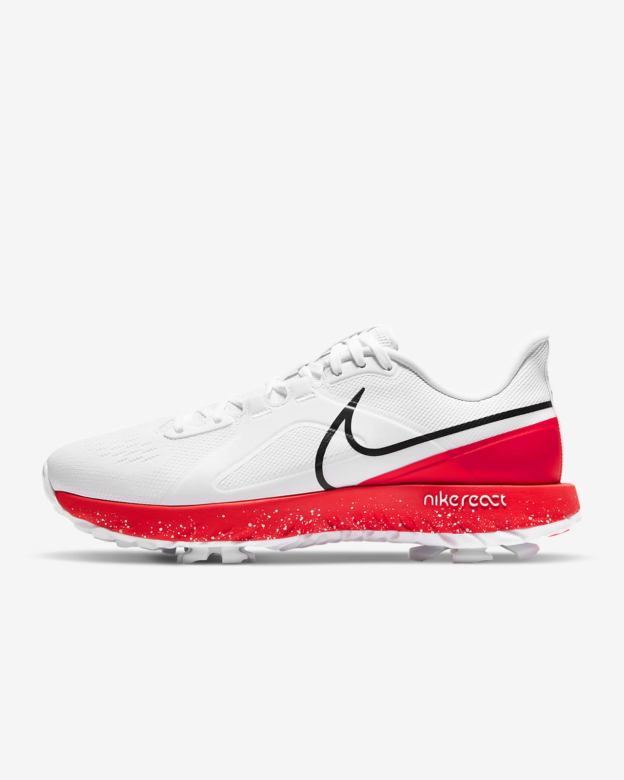 Nike React Infinity Pro Golf Shoes (Wide)