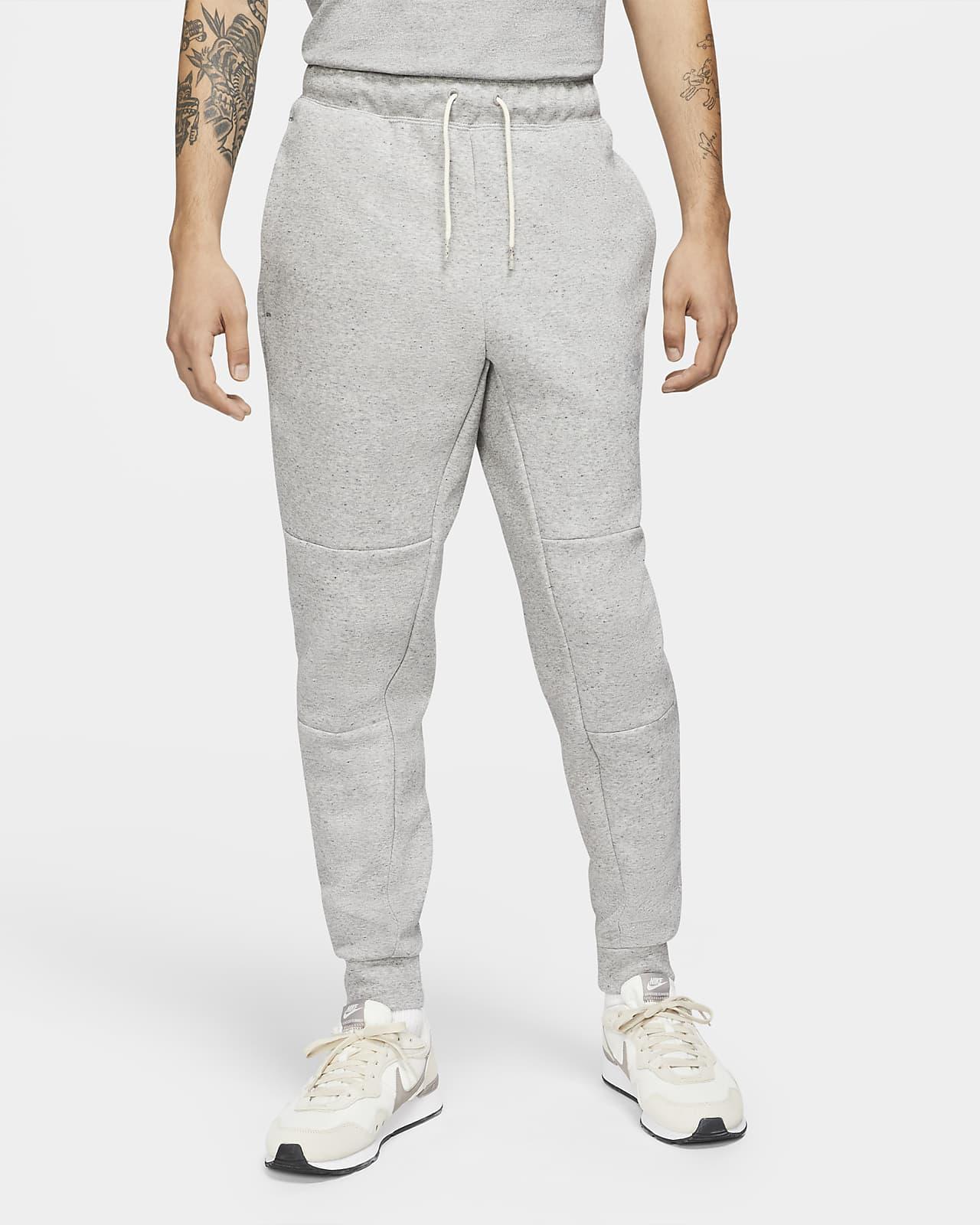 Spodnie męskie Nike Sportswear Tech Fleece