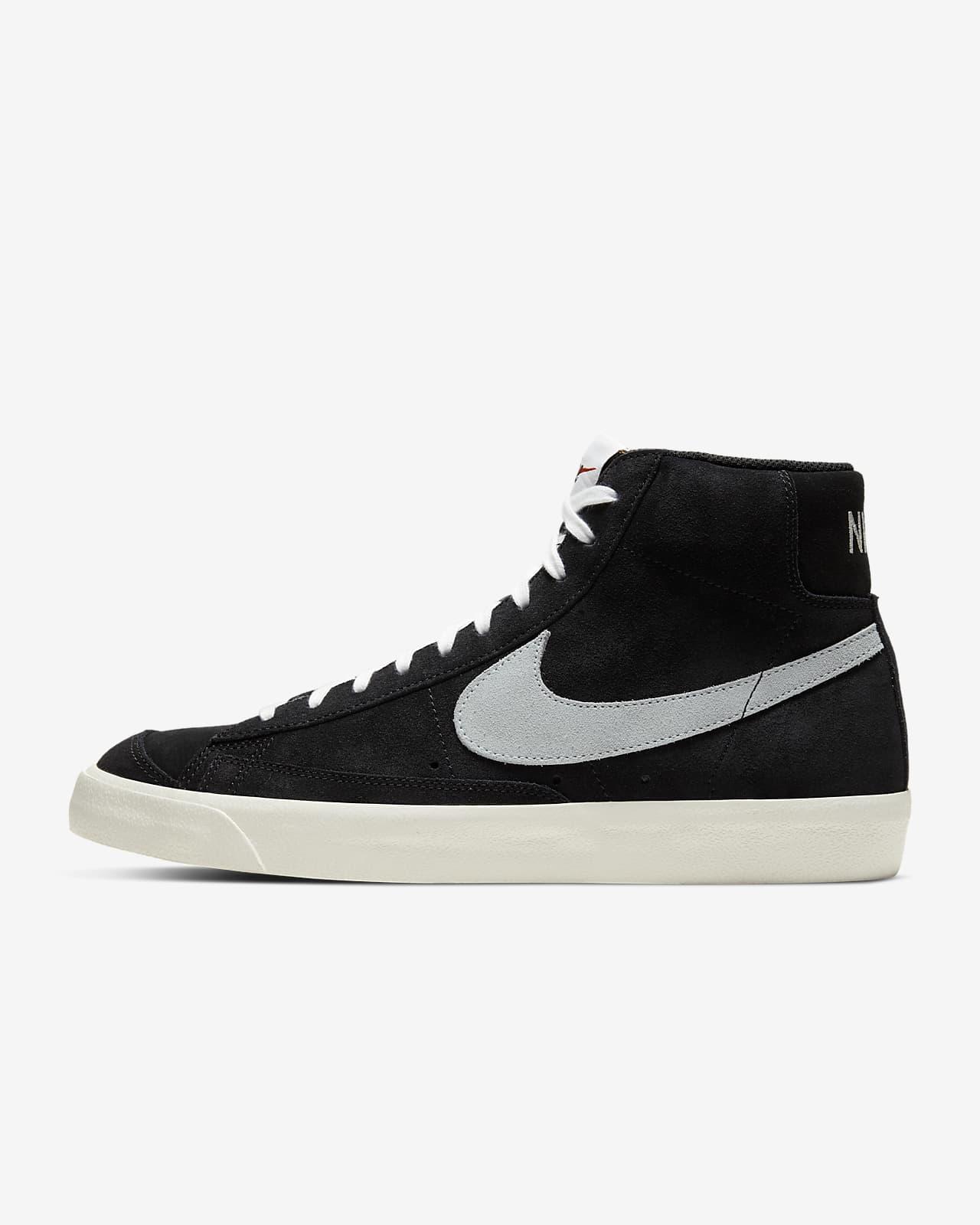 Nike Blazer Mid '77 Shoe. Nike LU