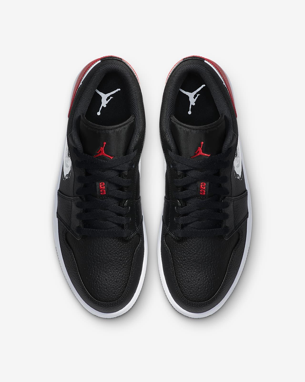 nike air jordan 1 low scarpe da basket uomo