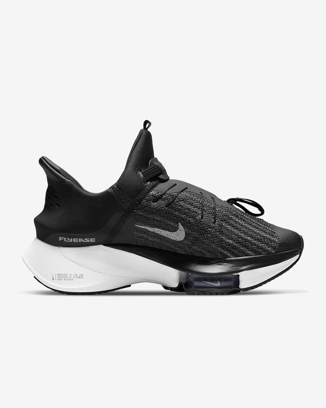 Nike Air Zoom Tempo NEXT% FlyEase Women's Running Shoe. Nike LU