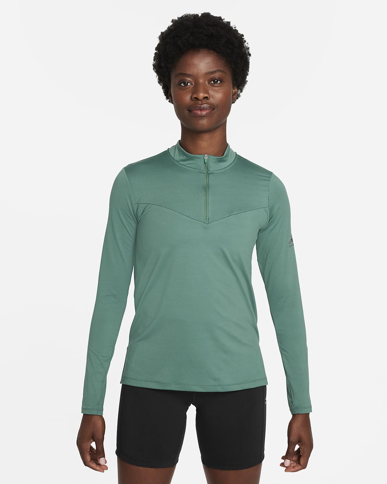 Nike Tussenlaag voor trailrunning voor dames