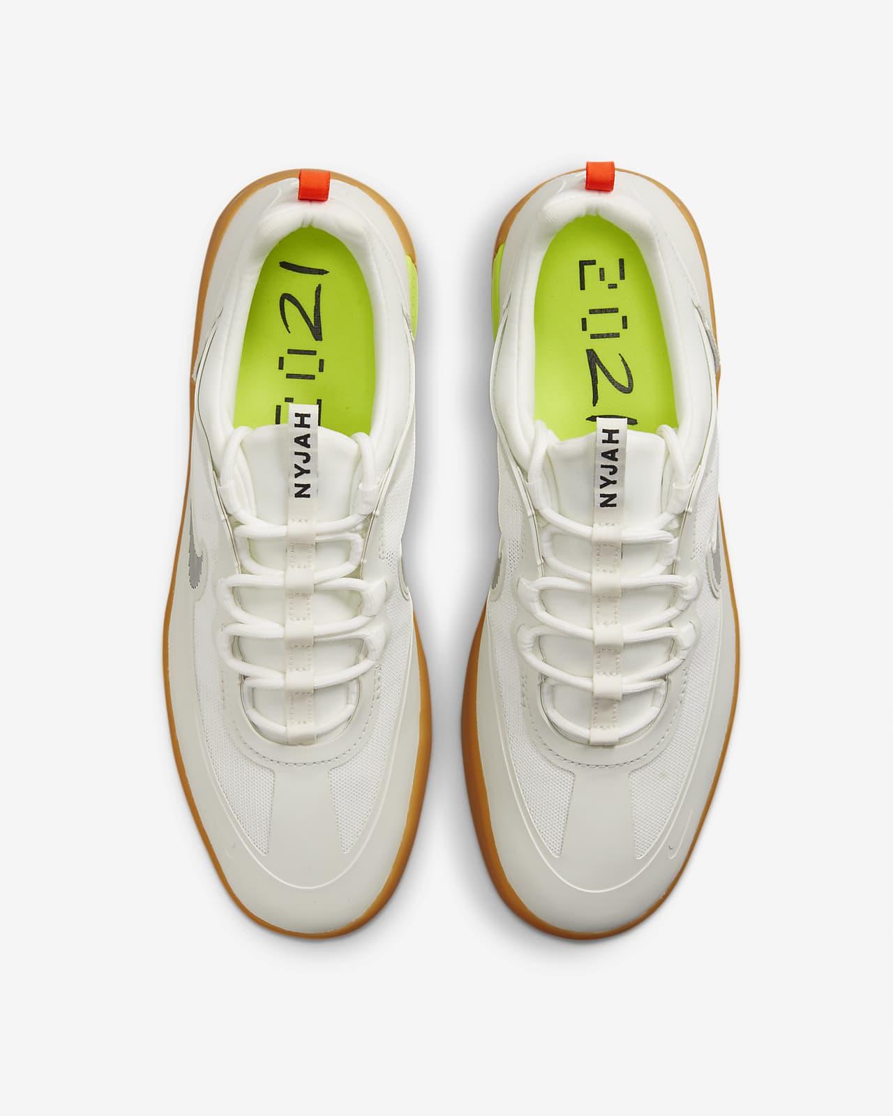 Nike SB Nyjah Free 2 Skate Shoe. Nike SA
