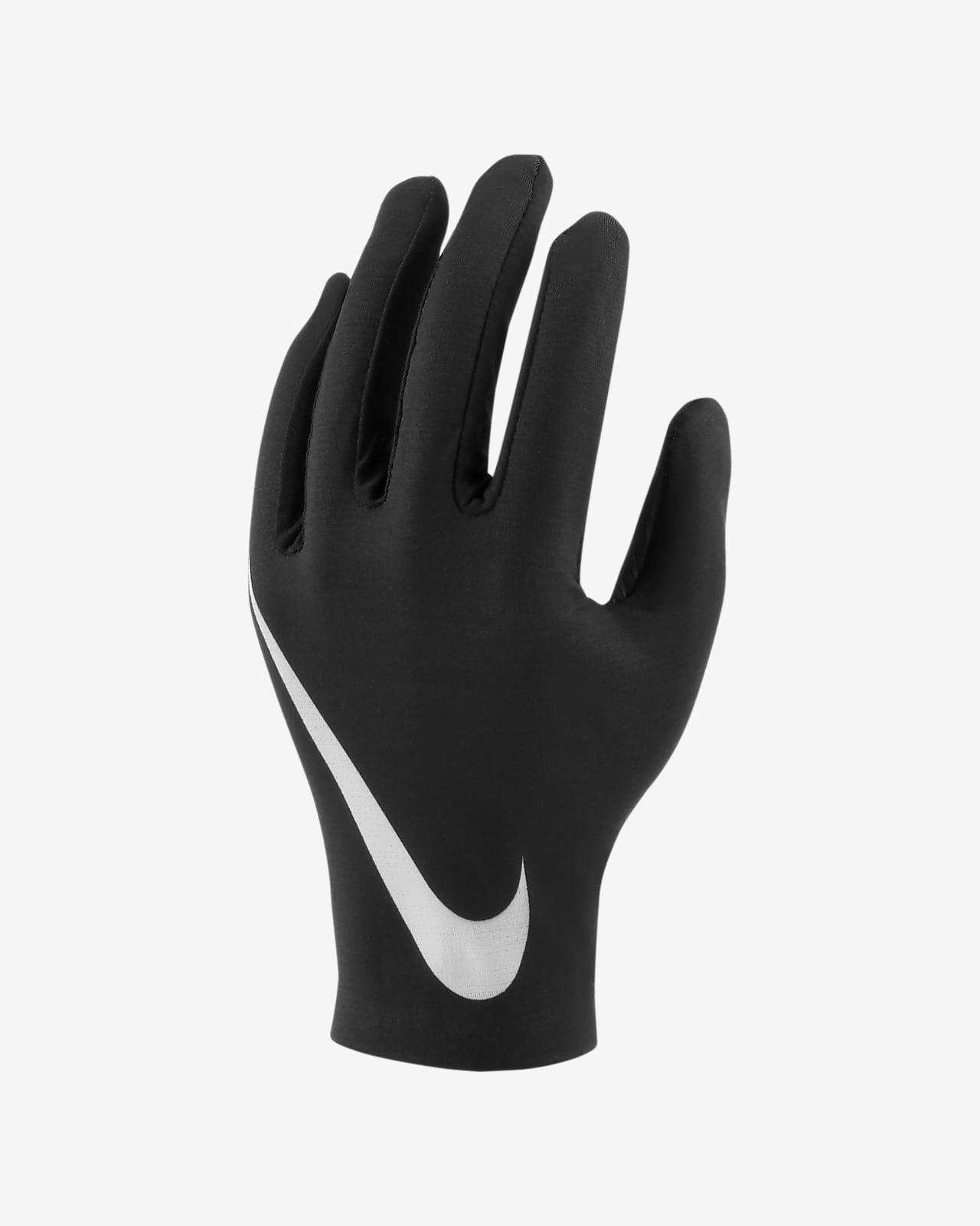 Guantes de capa base para mujer Nike
