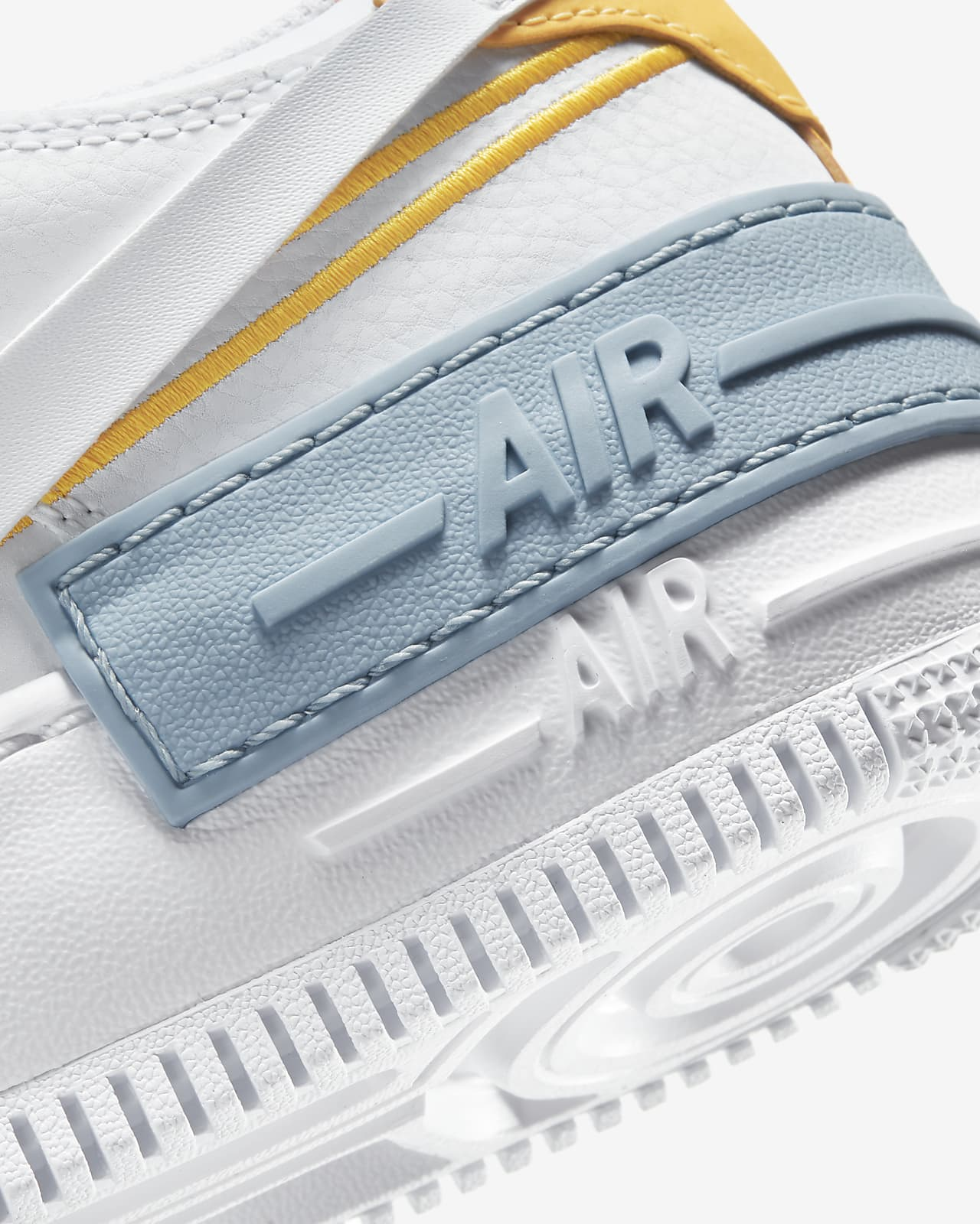 Calzado Para Mujer Nike Air Force 1 Shadow Nike Com The date 2020 is meanwhile embossed on a cream. calzado para mujer nike air force 1 shadow