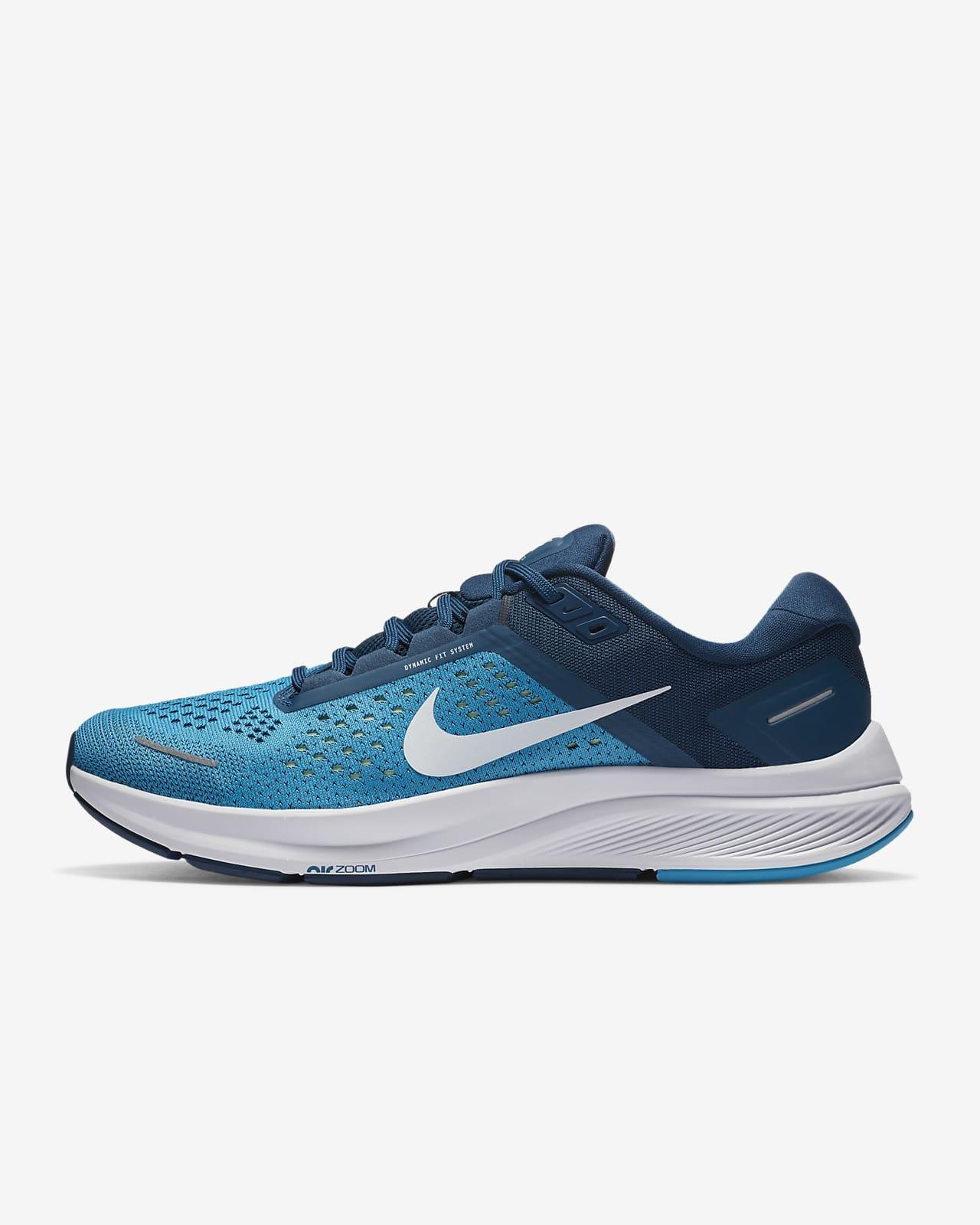 Nike Air Zoom Structure 23 Zapatillas de running - Hombre