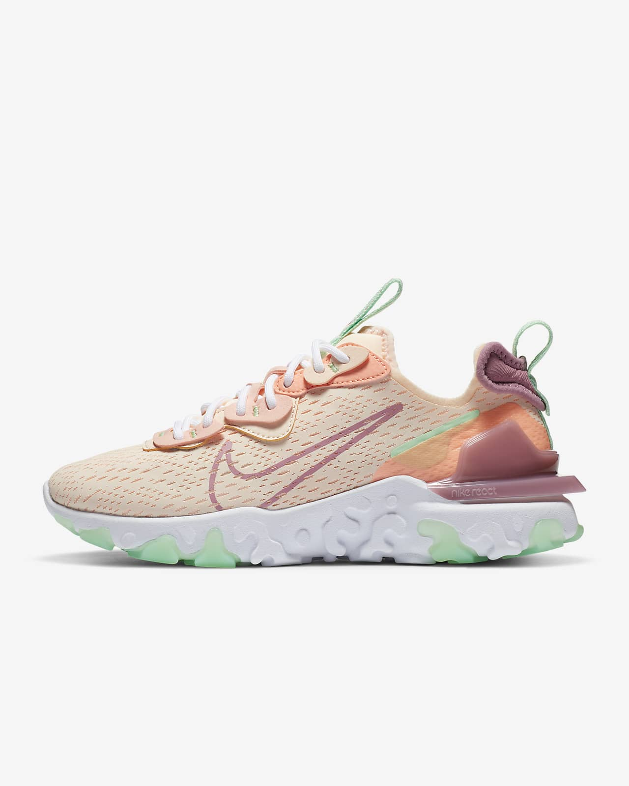 Nike React Vision Kadın Ayakkabısı