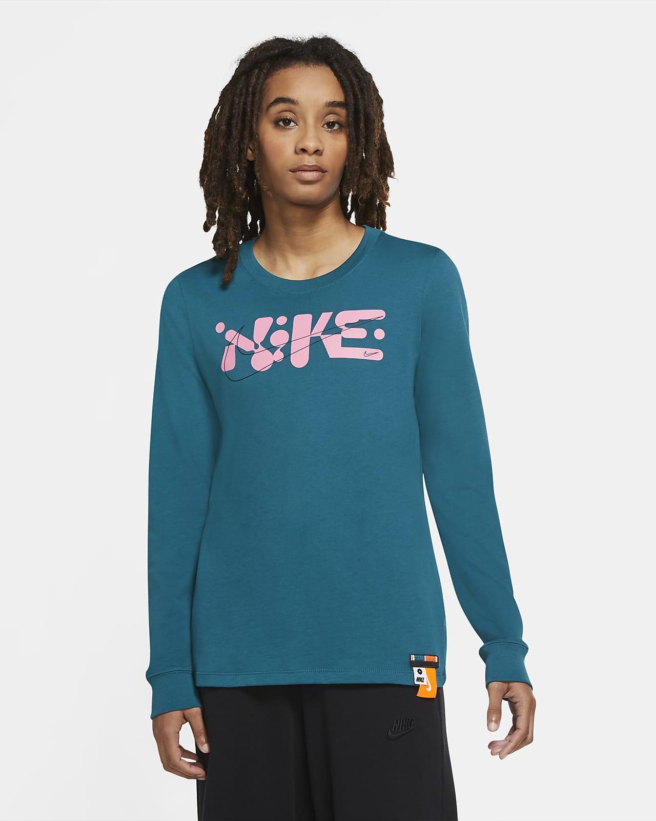 Playera para mujer Nike Sportswear Essential