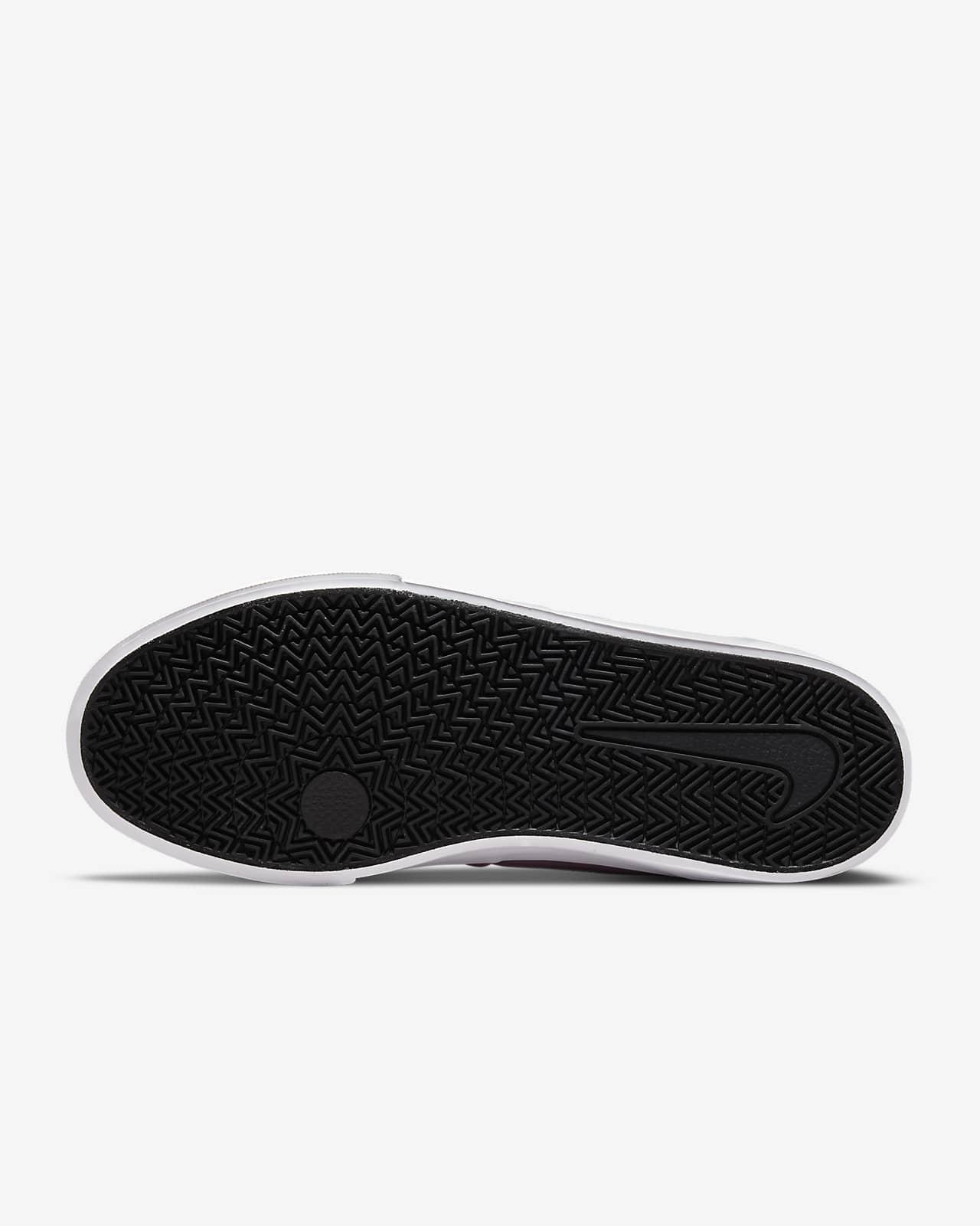 Chaussure de skateboard Nike SB Charge Suede pour Femme