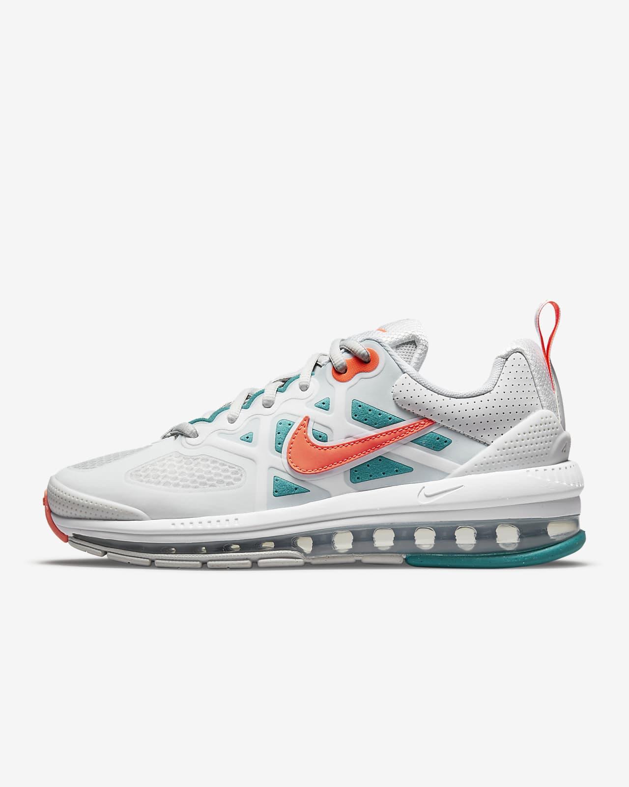 Nike Air Max Genome Women's Shoe. Nike LU