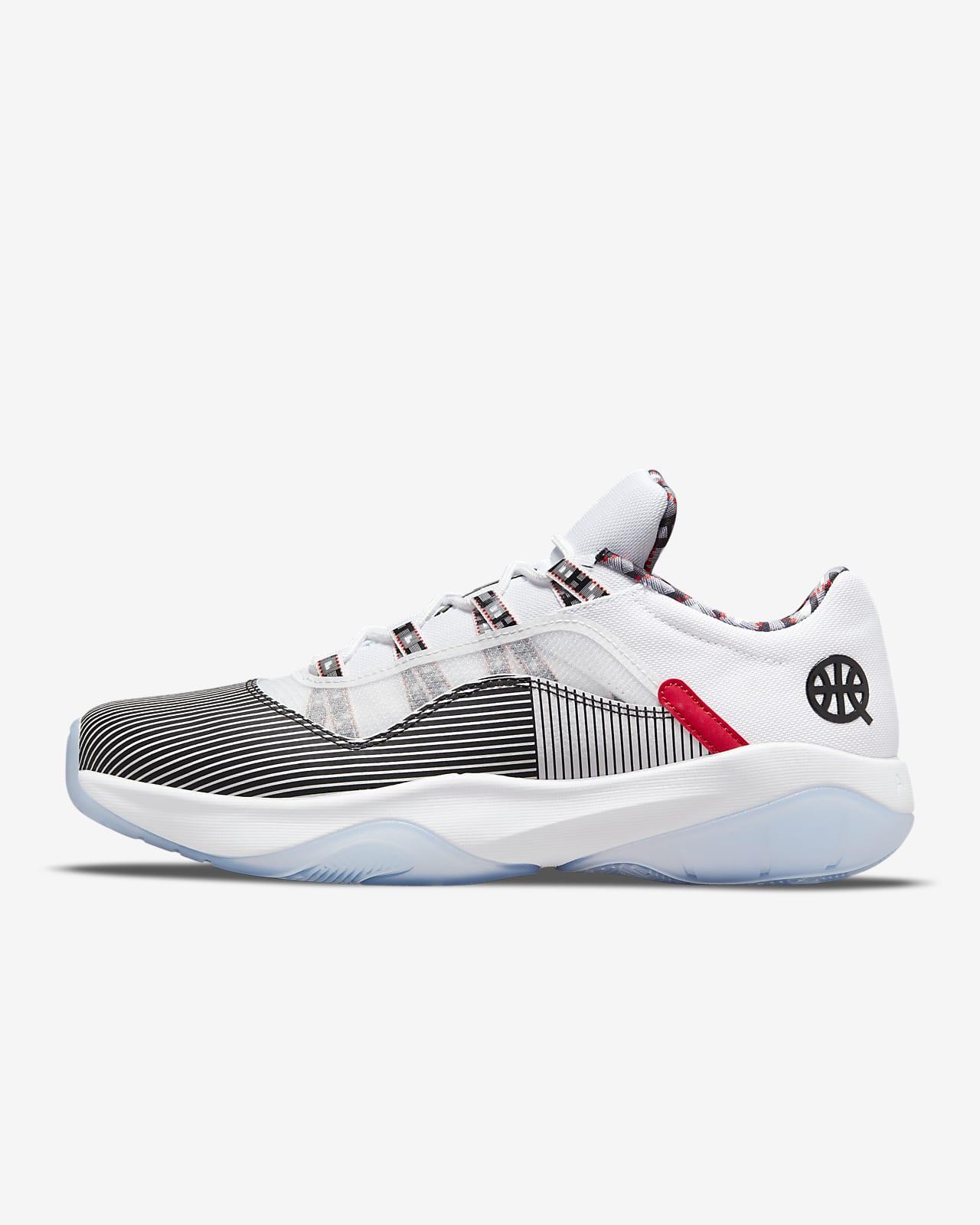Chaussure Air Jordan 11 CMFT Low Quai 54 pour Homme. Nike LU