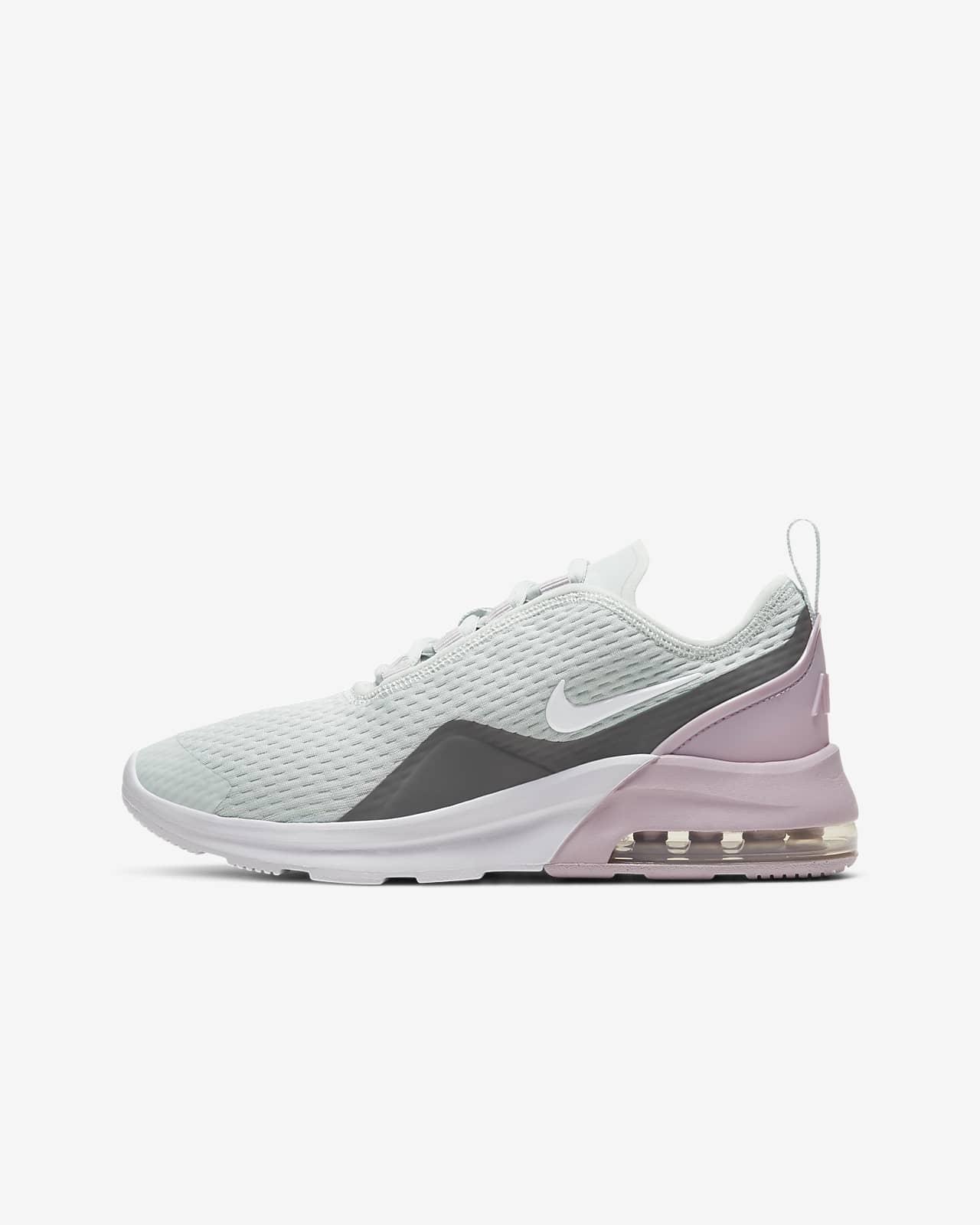 Nike Air Max Motion 2 Big Kids' Shoe