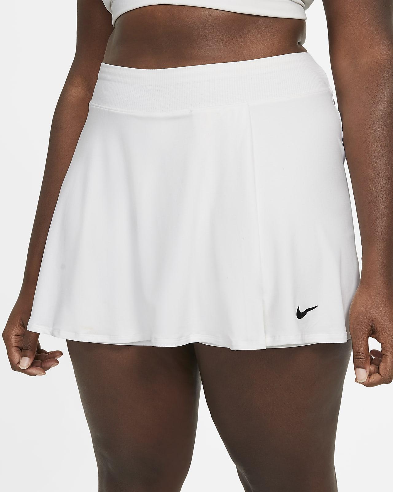 Nikecourt Victory Women S Tennis Skirt Plus Size Nike Nl
