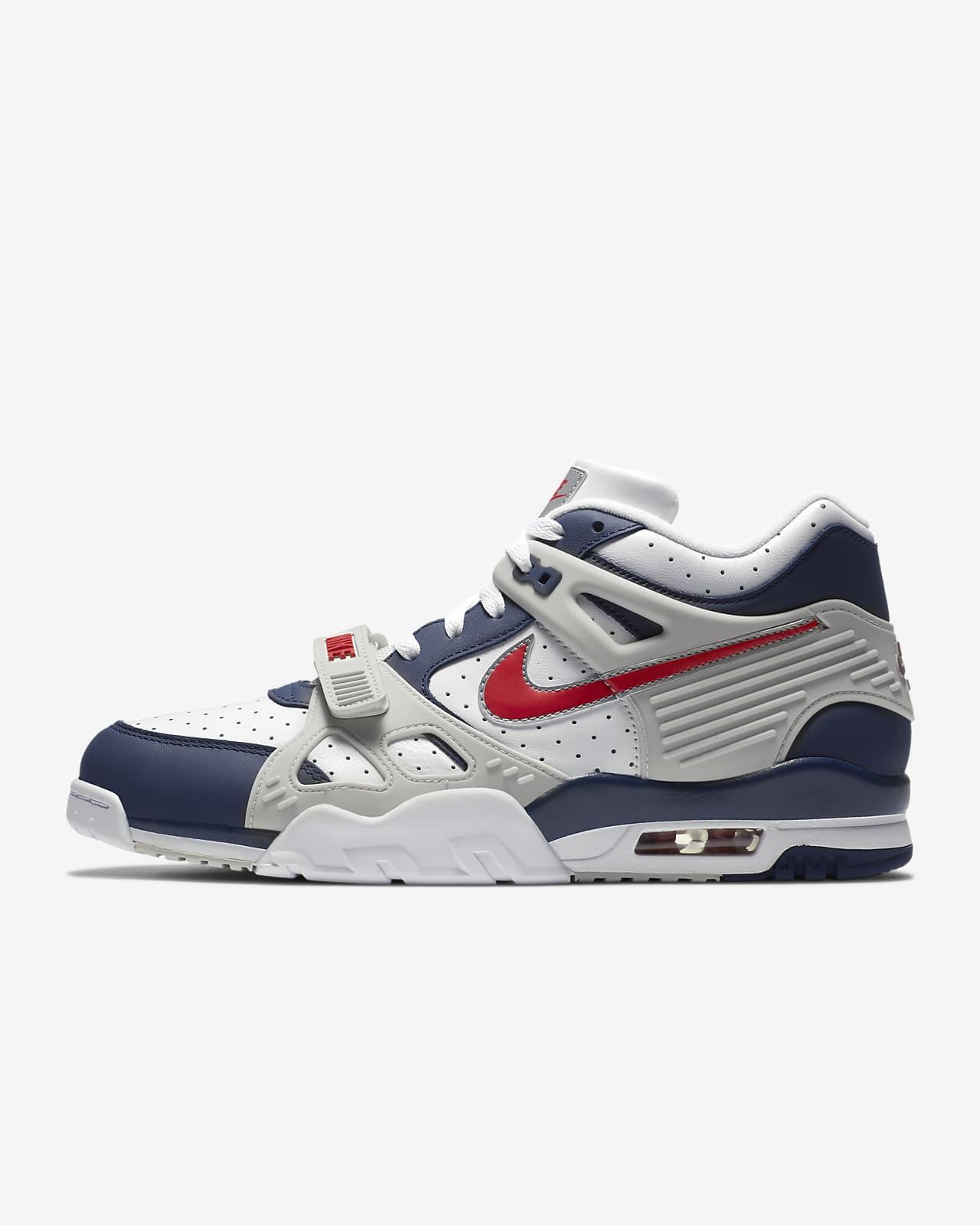 Nike Air Trainer 3 Men's Shoe. Nike.com