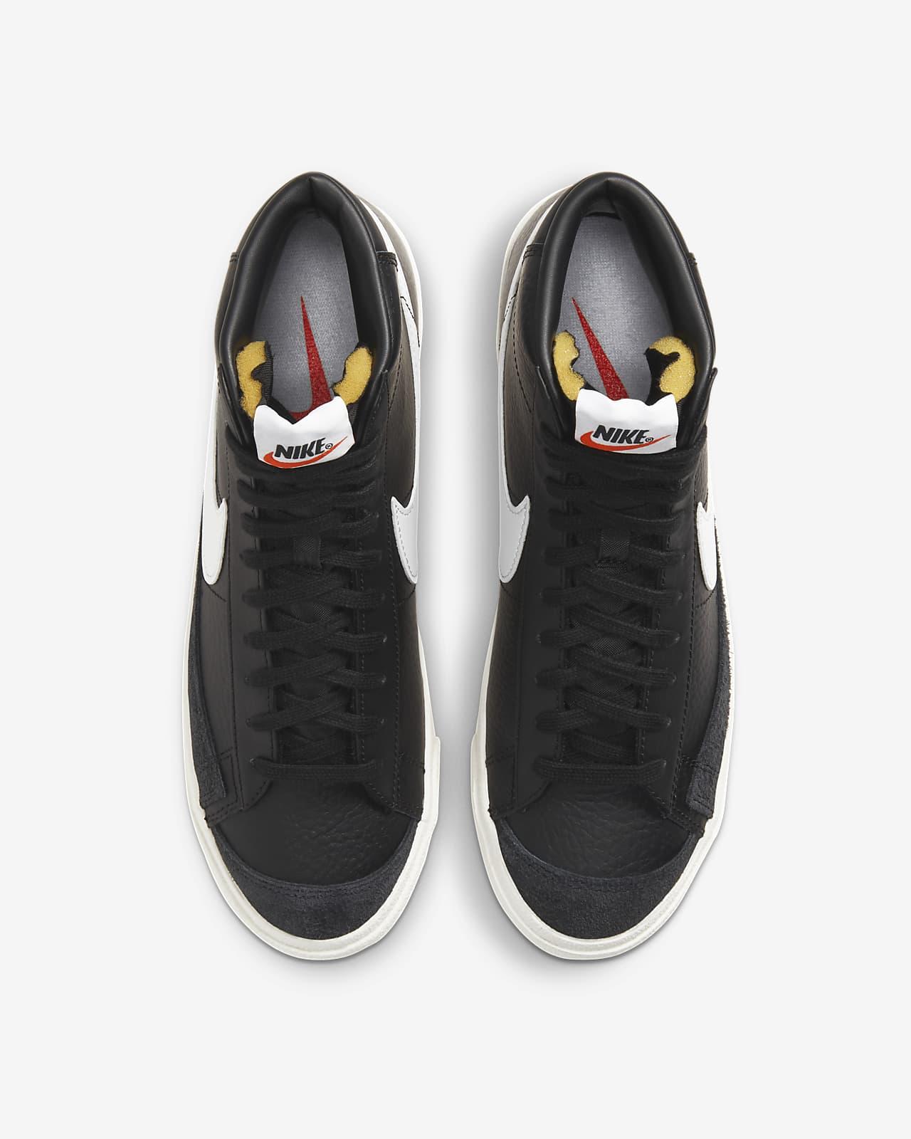 Nike Blazer Mid '77 Vintage Men's Shoe. Nike LU