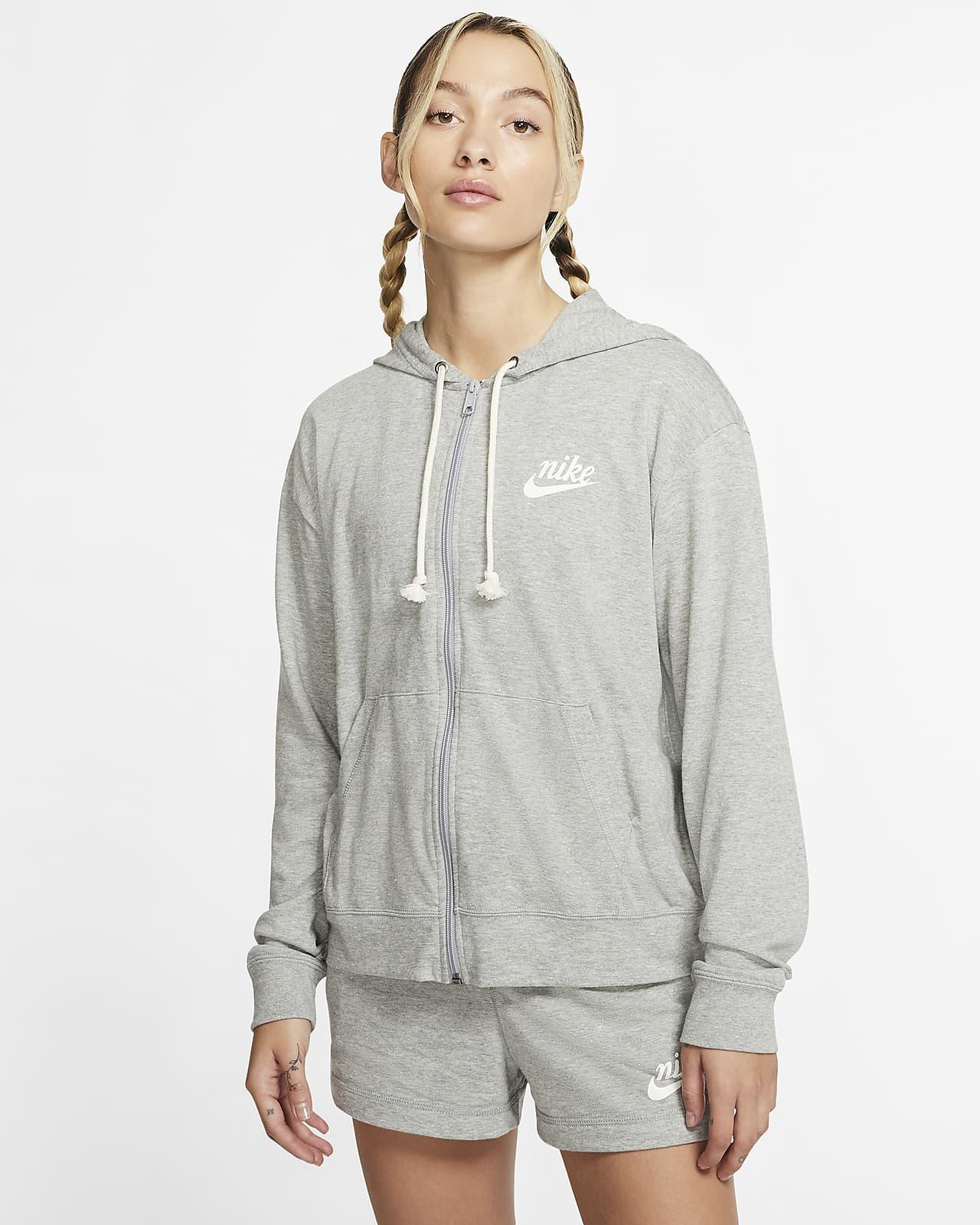 Nike Sportswear Women's Full-Zip Hoodie