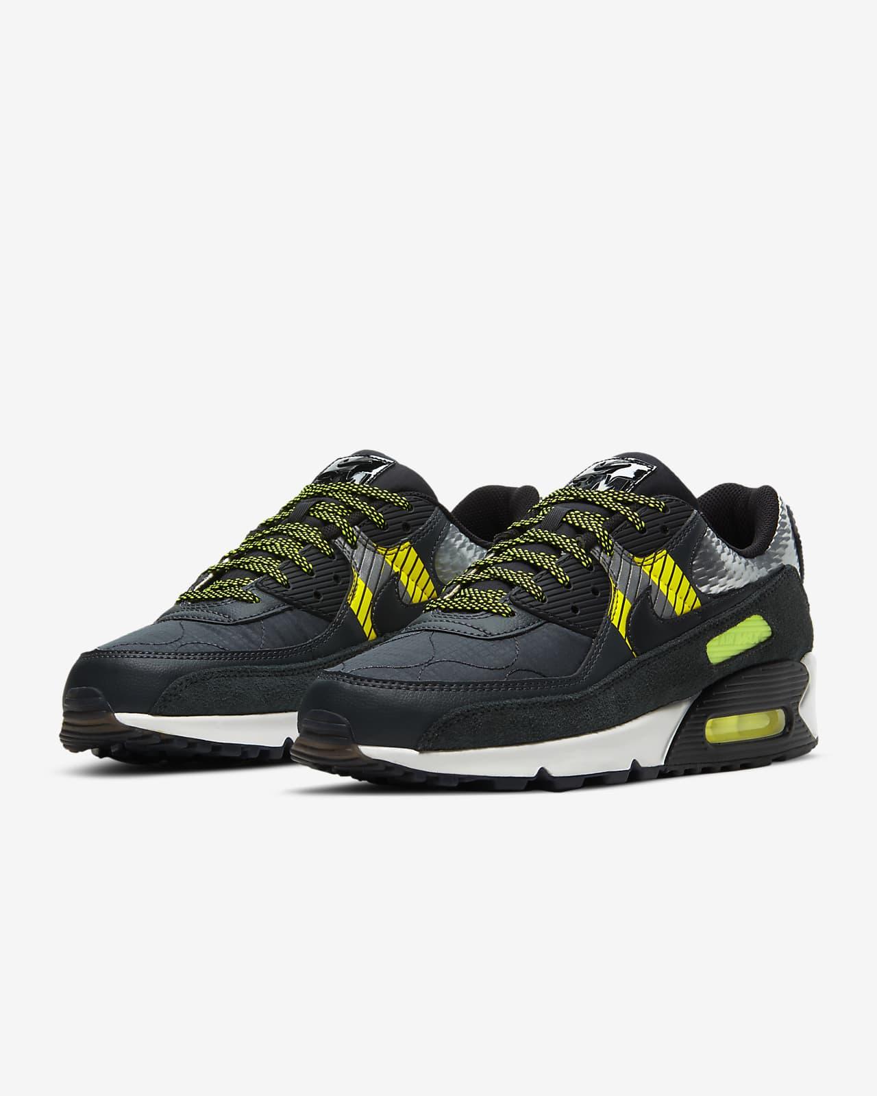 Nike Air Max 90 3M™ Men's Shoes. Nike JP