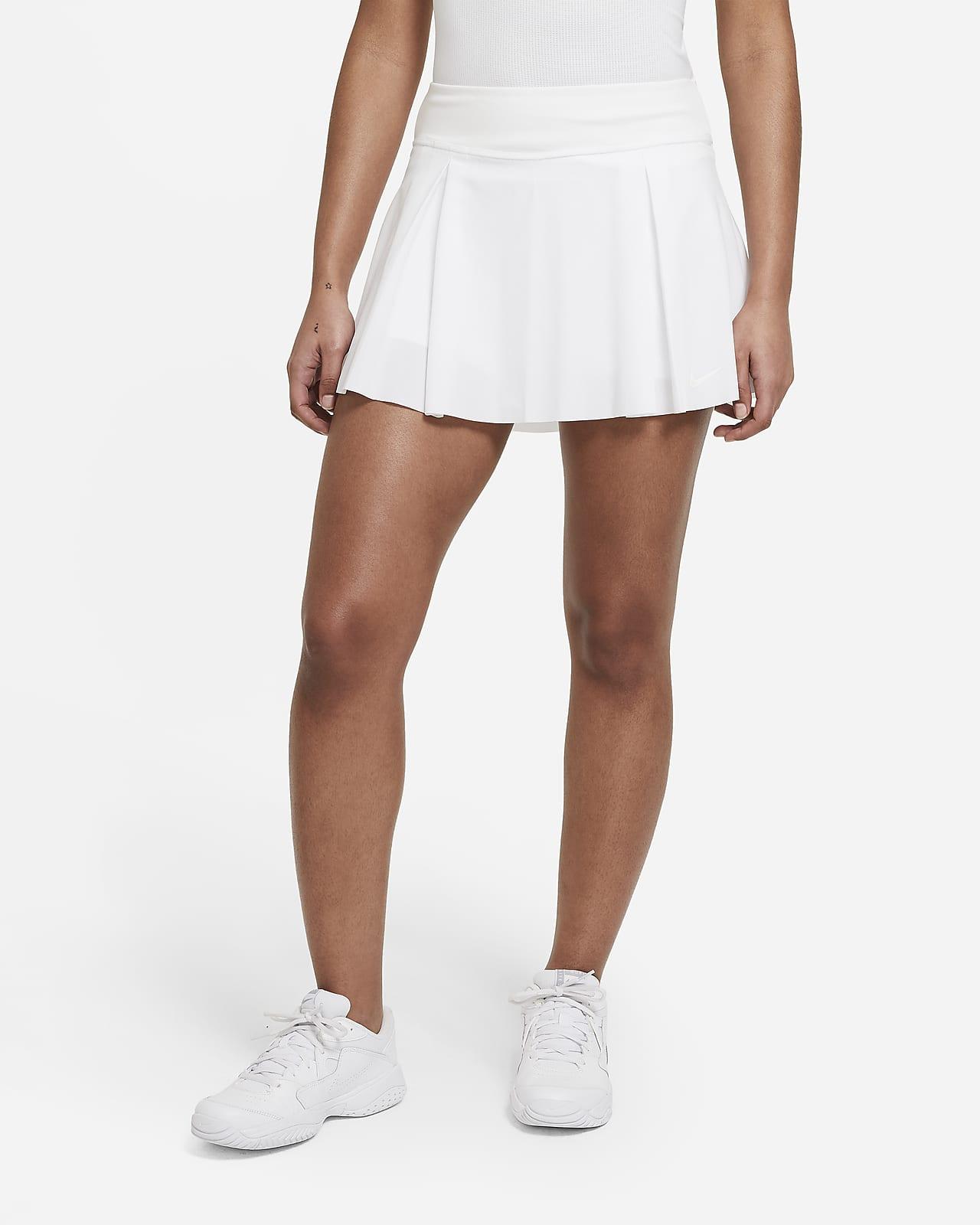 Jupe de tennis courte Nike Club Skirt pour Femme
