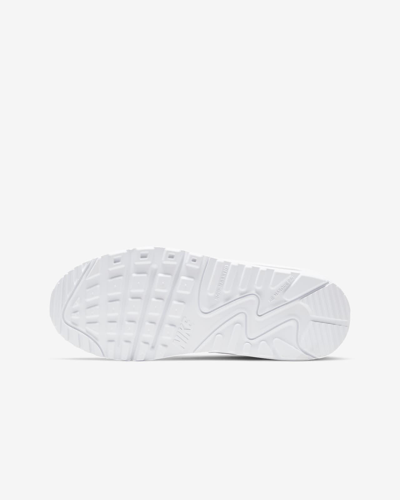 Acostumbrarse a Inconsciente Reembolso  Nike Air Max 90 LTR Zapatillas - Niño/a. Nike ES