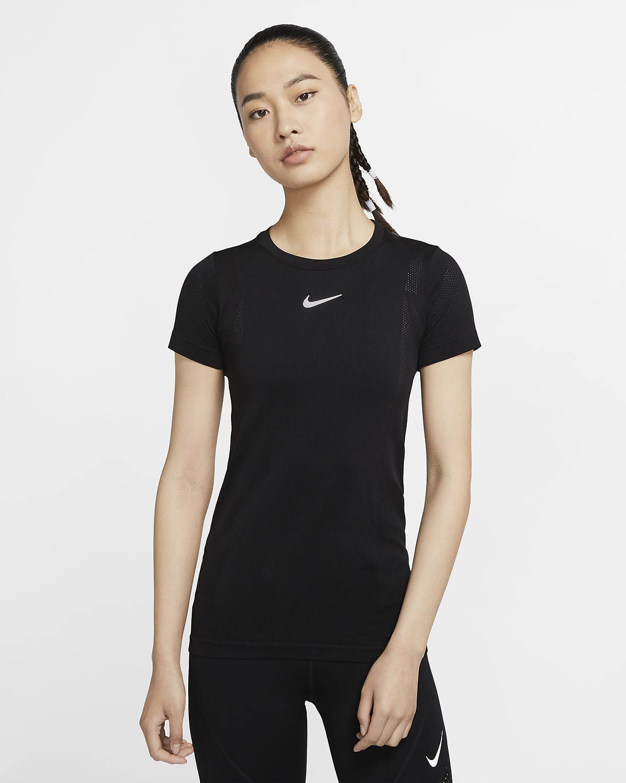 Löpartröja Nike Infinite för kvinnor