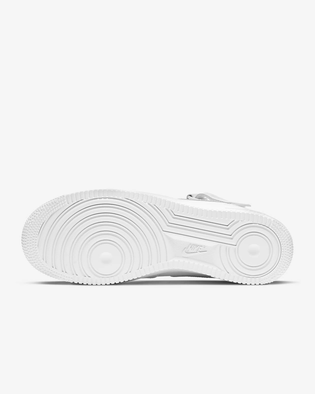 Chaussure Nike Air Force 1 Mid '07 pour Homme. Nike FR