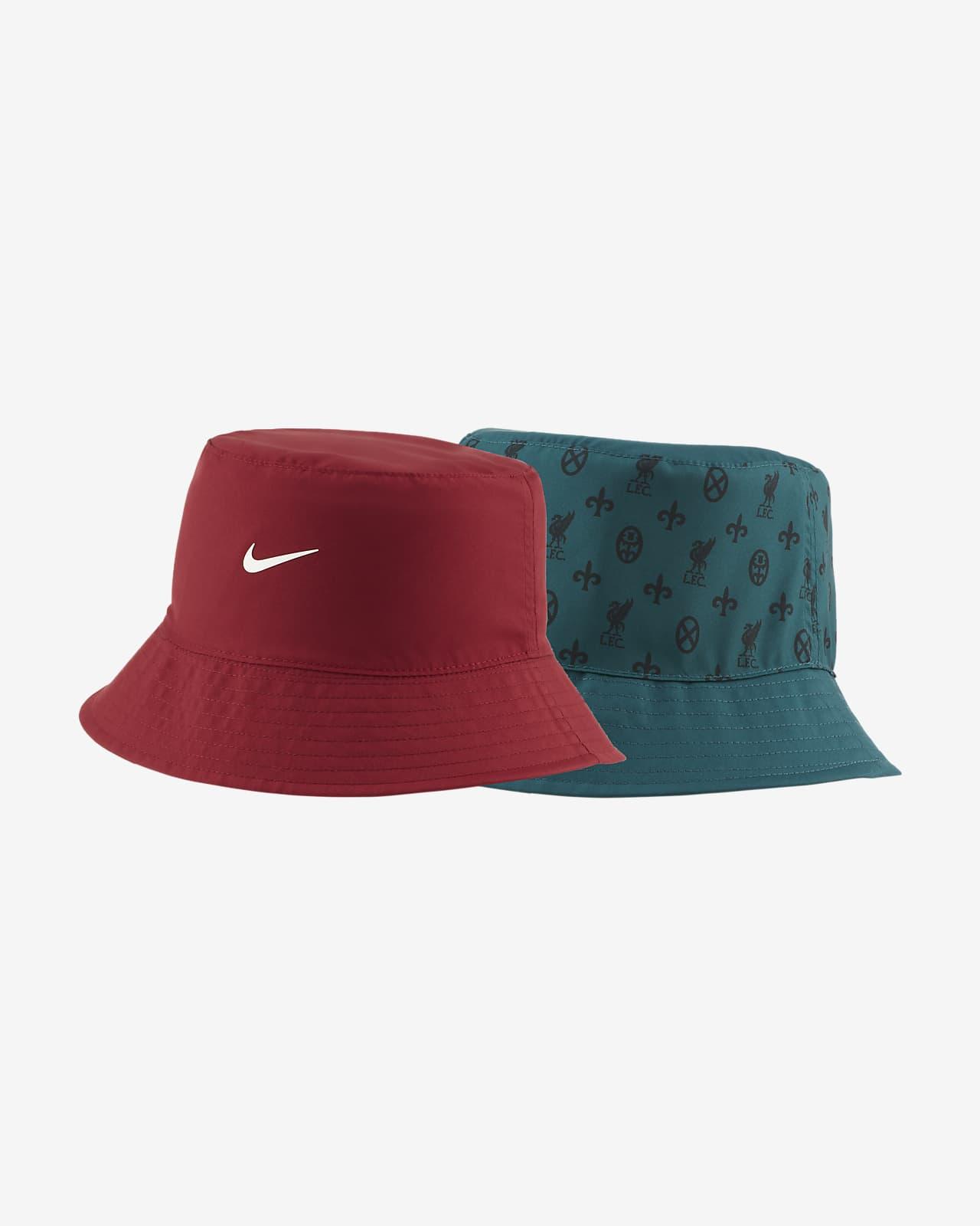 Liverpool F.C. Reversible Bucket Hat