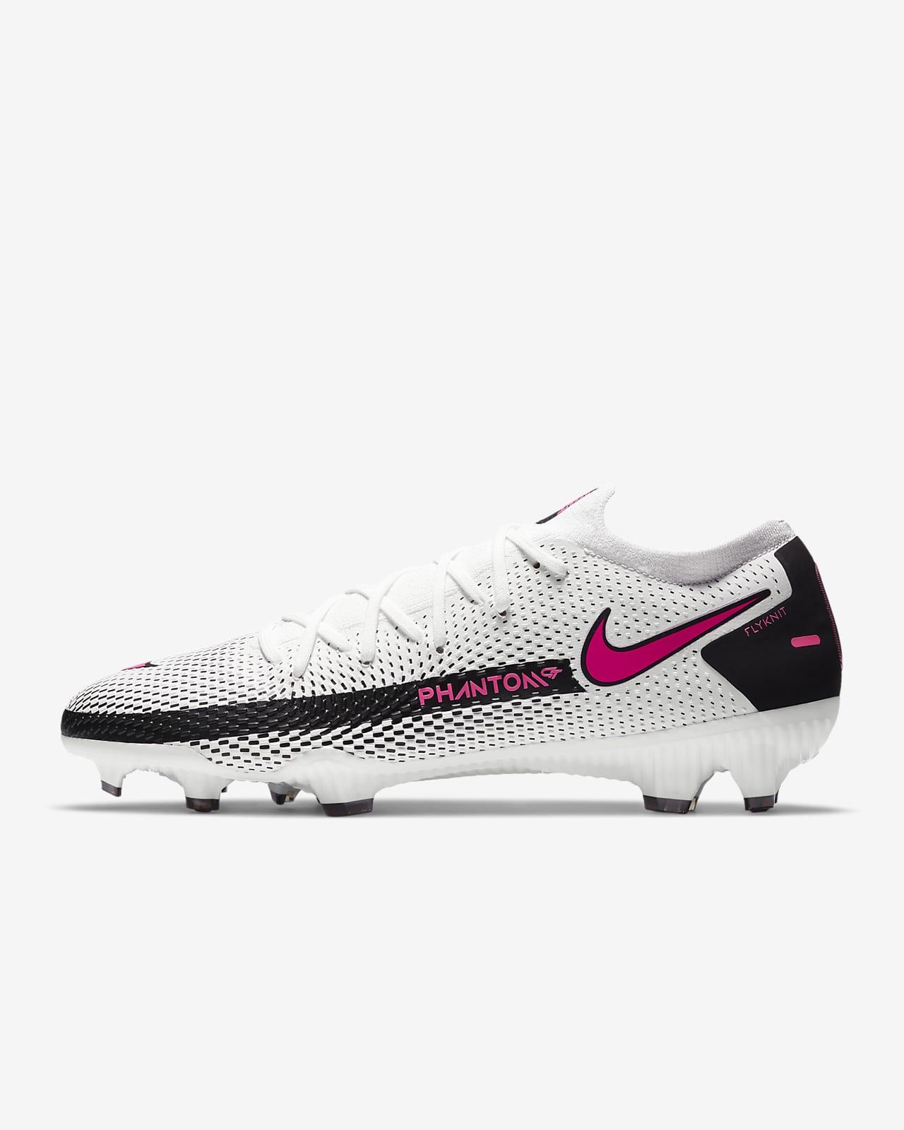 Nike Phantom GT Pro FG Fußballschuh für normalen Rasen