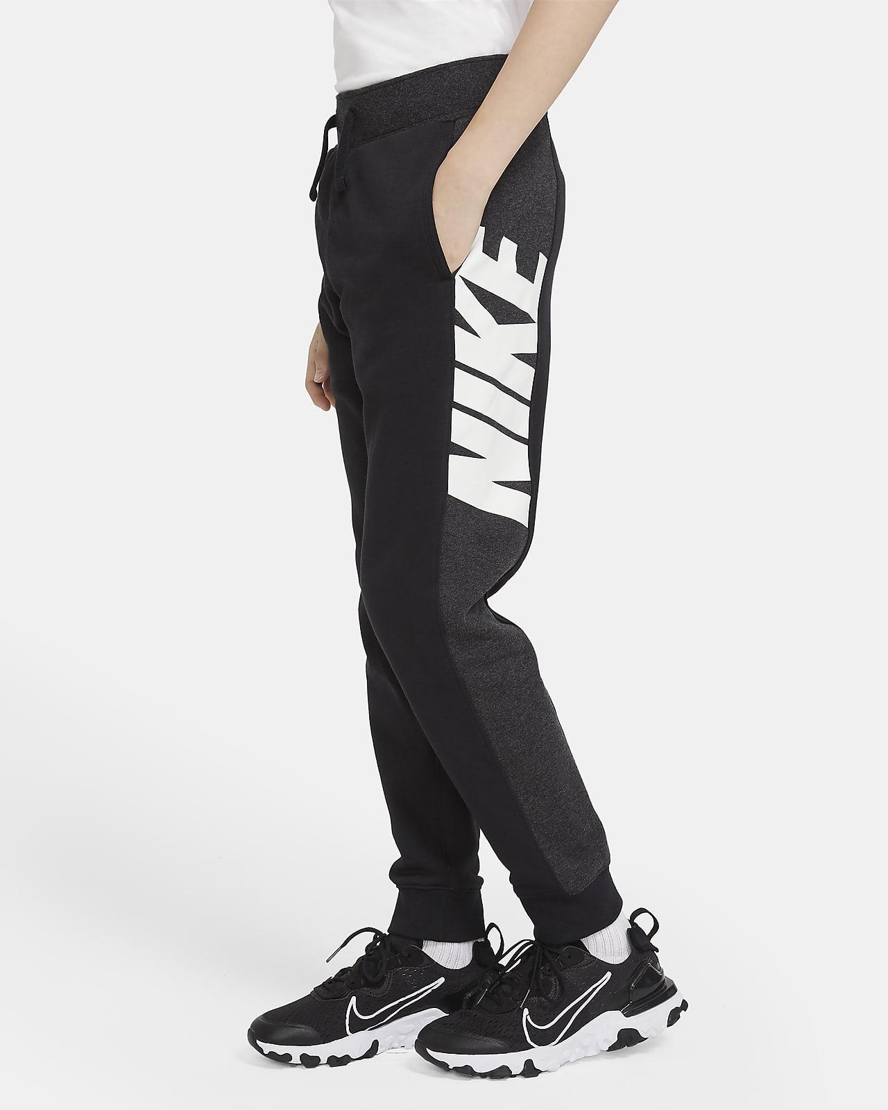 Pantalones Para Nino Talla Grande Nike Sportswear Nike Com