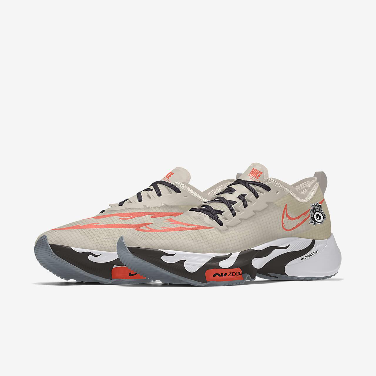 Nike Air Zoom Tempo Next% By You Custom