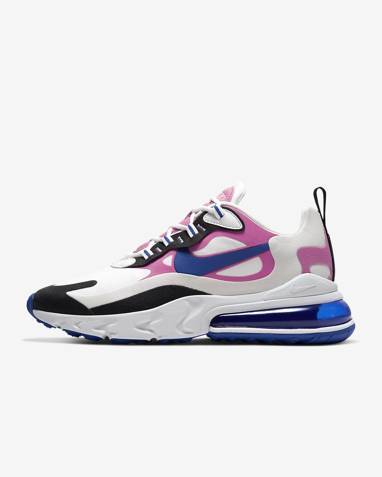 nike air max 270 react womens outfit