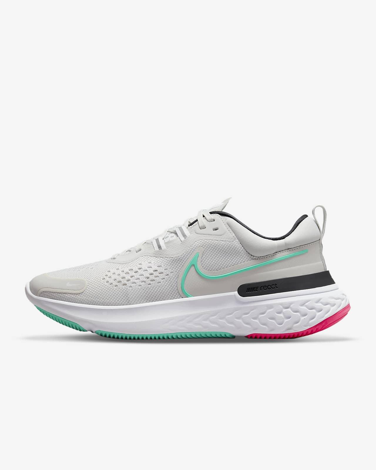 Calzado de running de carretera para hombre Nike React Miler 2