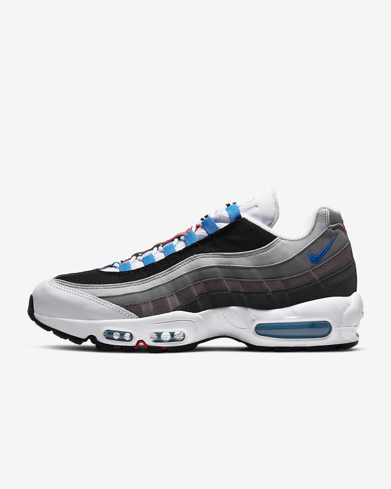 Nike Air Max 95 QS 男子运动鞋