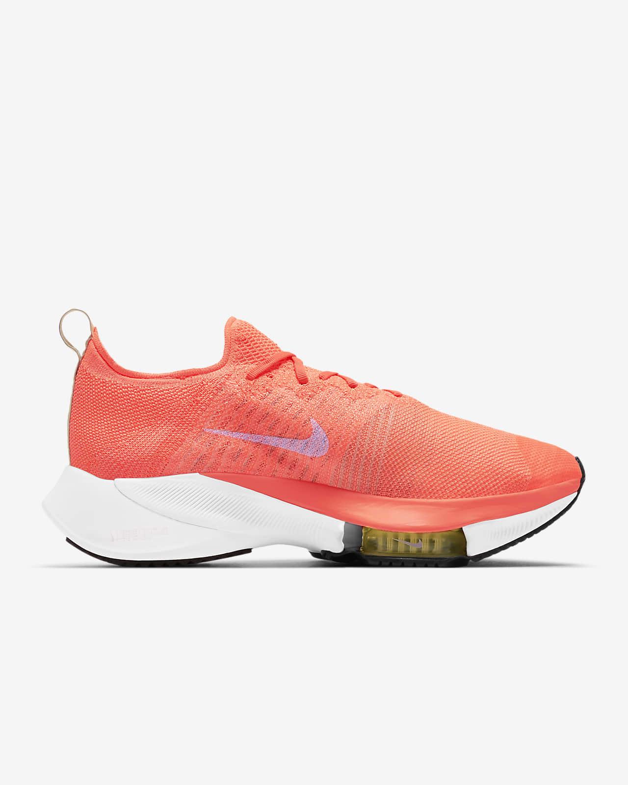 Nike Air Zoom Tempo NEXT% Women's Running Shoes. Nike.com