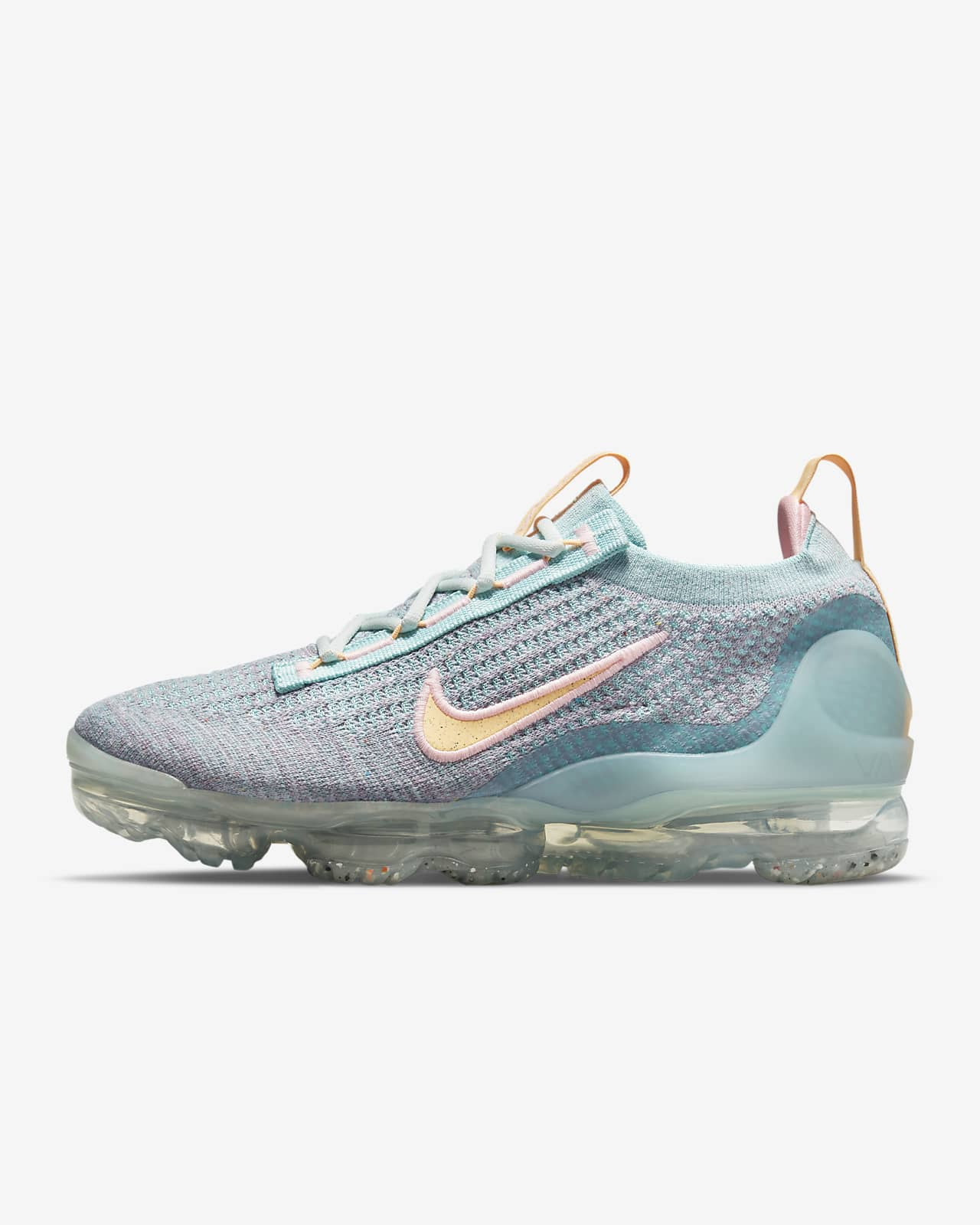 รองเท้าผู้หญิง Nike Air VaporMax 2021 FK