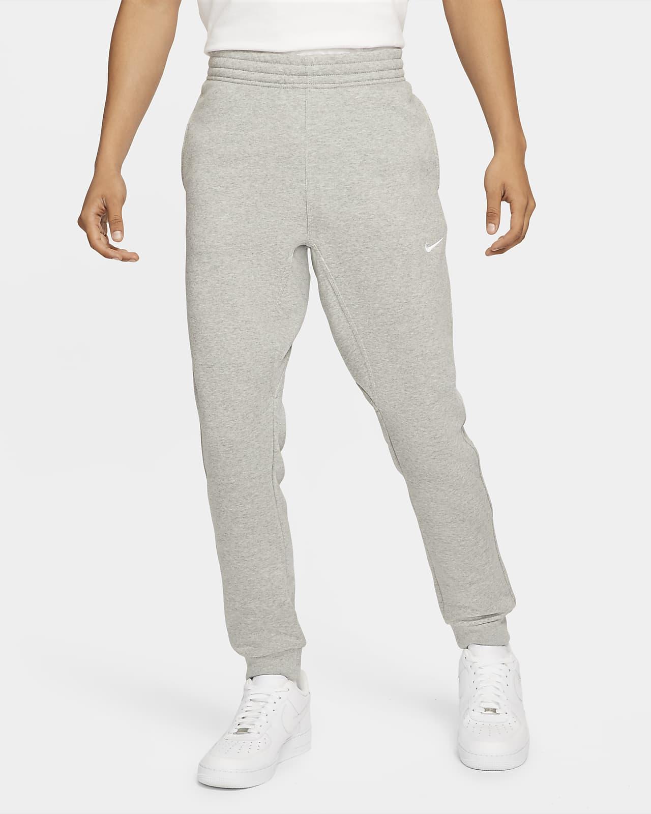 Pantalones Ajustados Para Hombre Nike Sportswear Club Fleece Nike Com