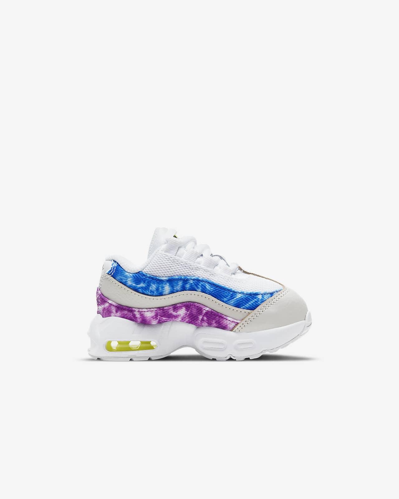 Chaussure Nike Air Max 95 pour Bébé et Petit enfant