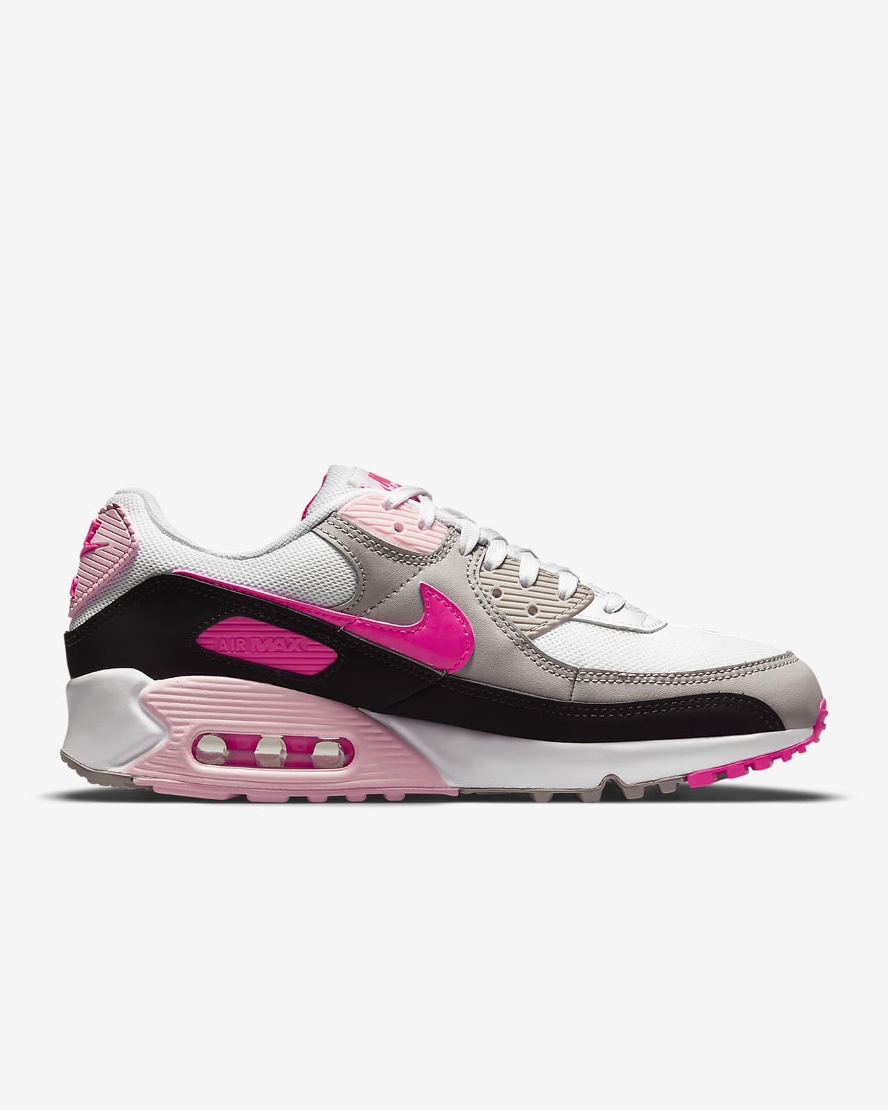 Chaussure Nike Air Max 90 pour Femme. Nike CA