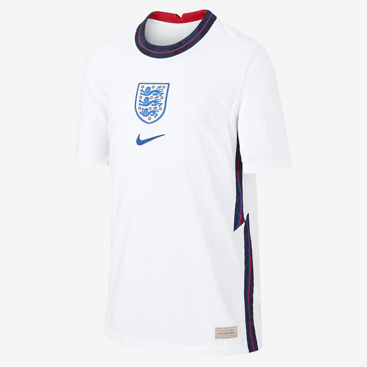 Anglia 2020 Vapor Match hazai futballmez nagyobb gyerekeknek