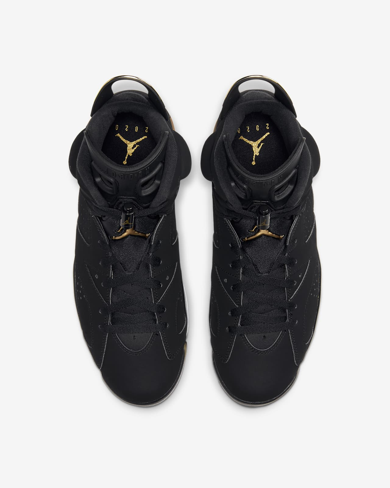 Air Jordan 6 Retro DMP Men's Shoe