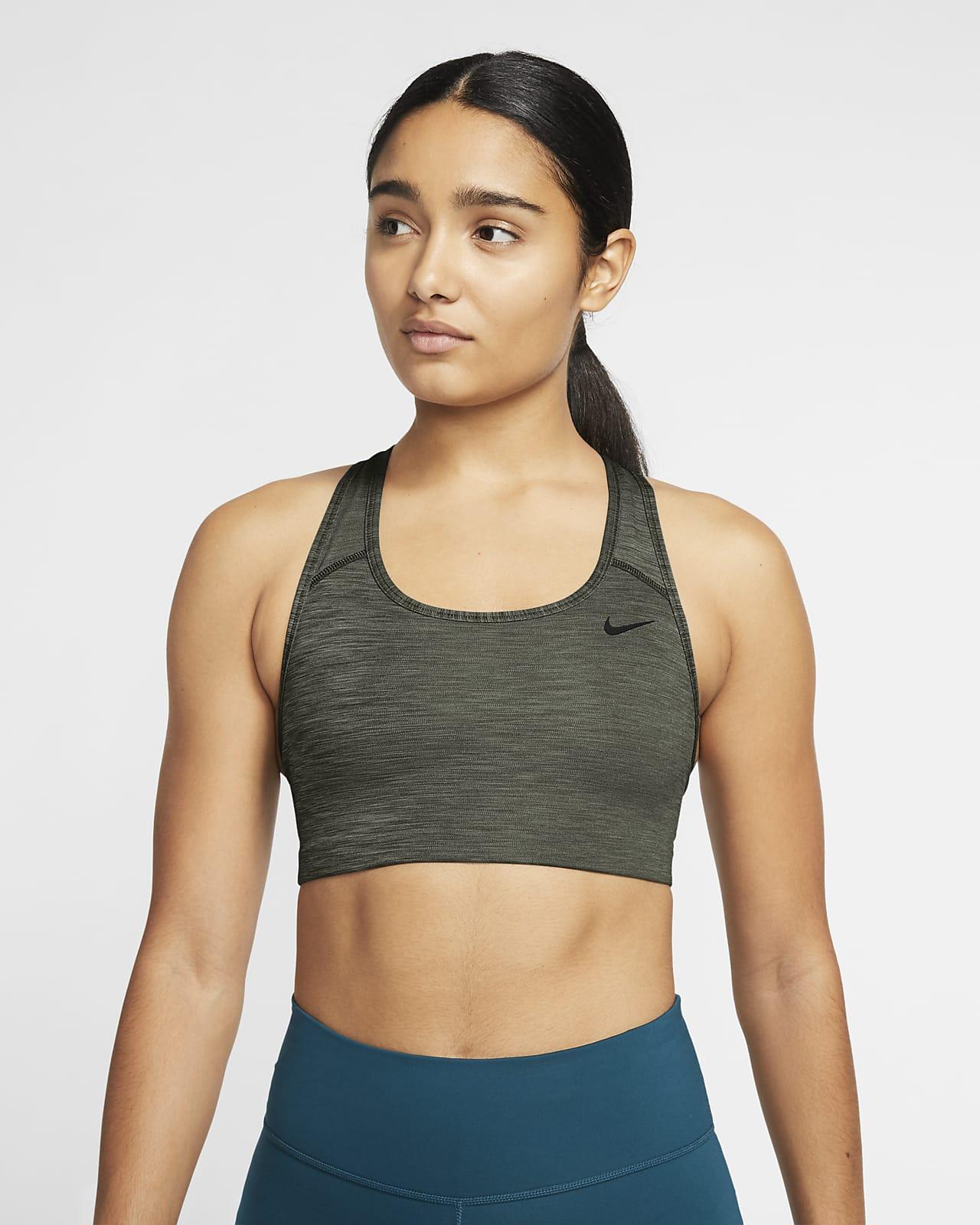 Nike Swoosh Women's Medium-Support Non-Padded Sports Bra
