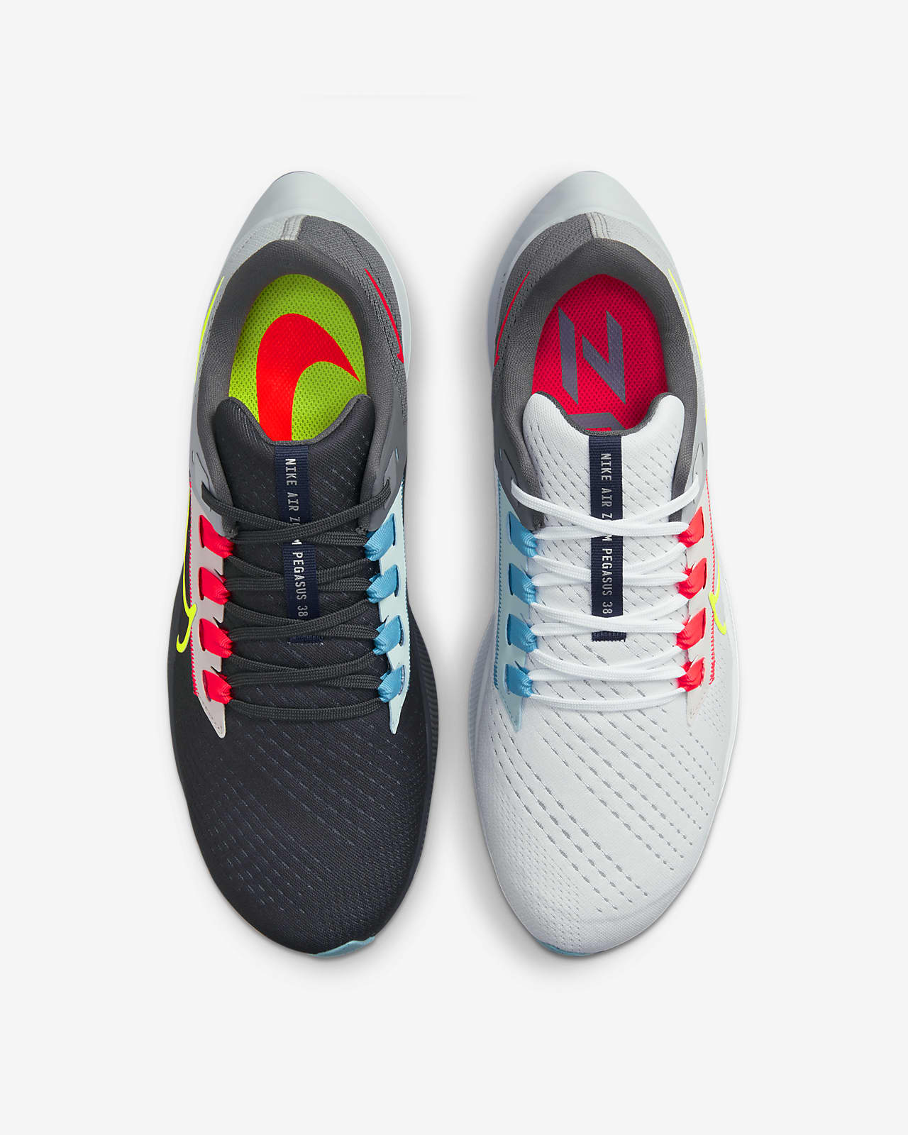 Nike Air Zoom Pegasus 38 Limited Edition Men's Running Shoes