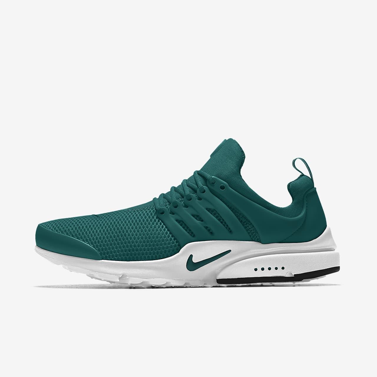 Nike Air Presto By You Custom Men's Shoe