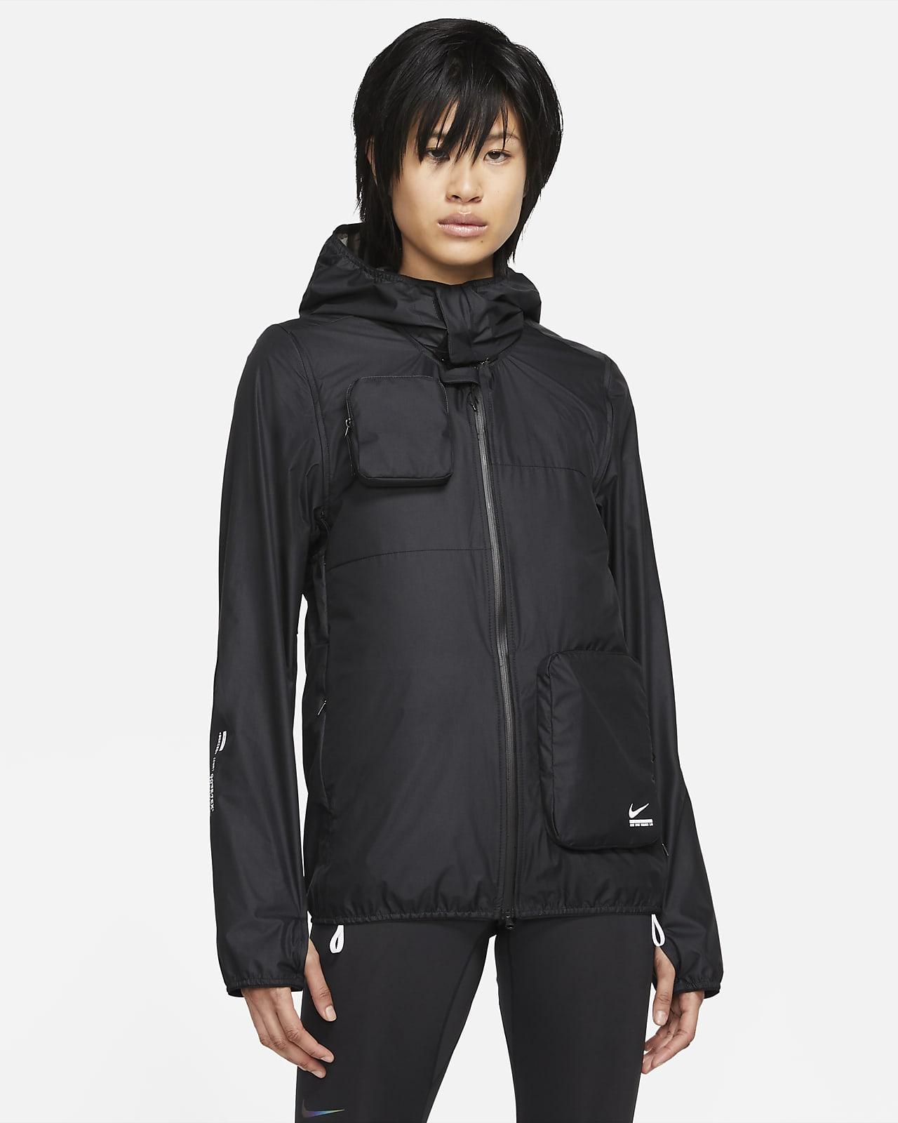 Nike NSRL Dönüştürülebilir Kadın Ceketi