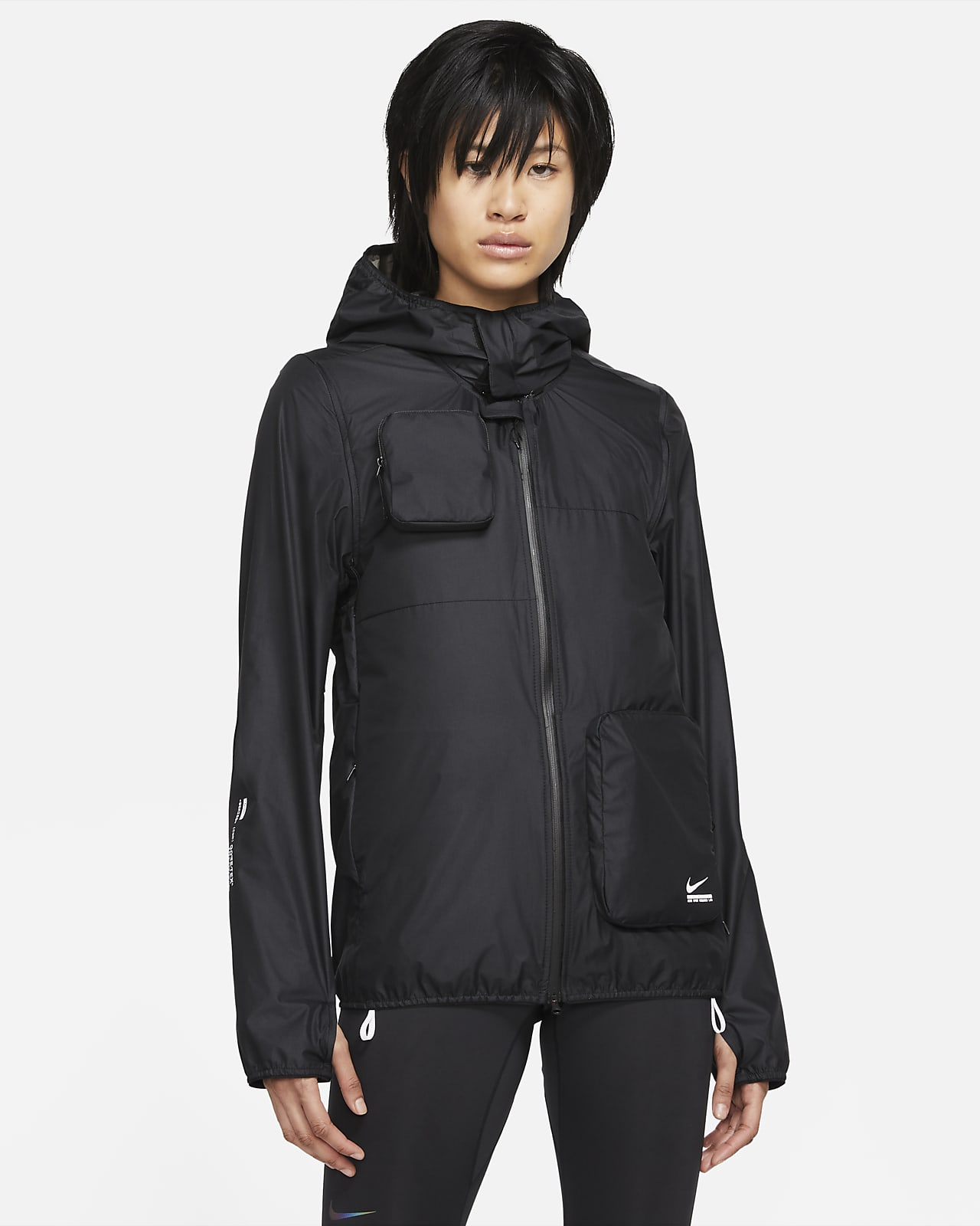 Nike NSRL Women's Transform Jacket