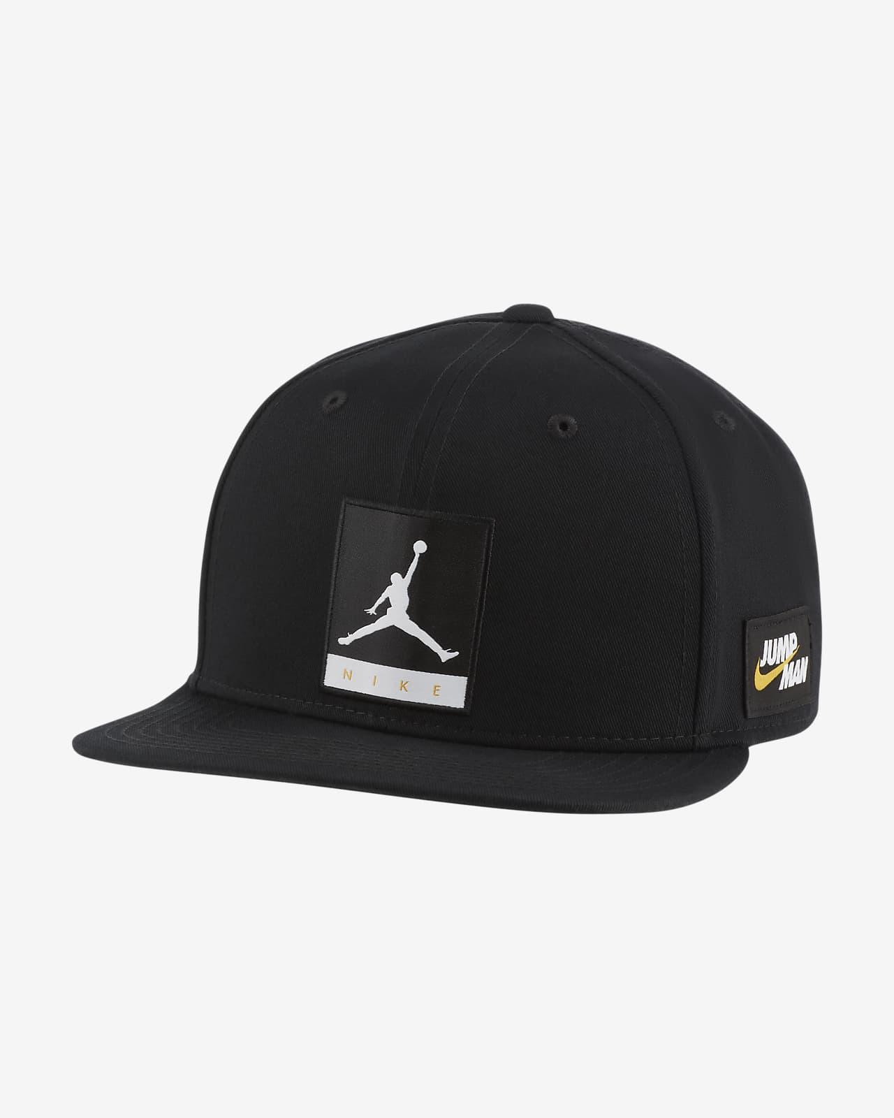 หมวกแก๊ป Jordan Jumpman Pro