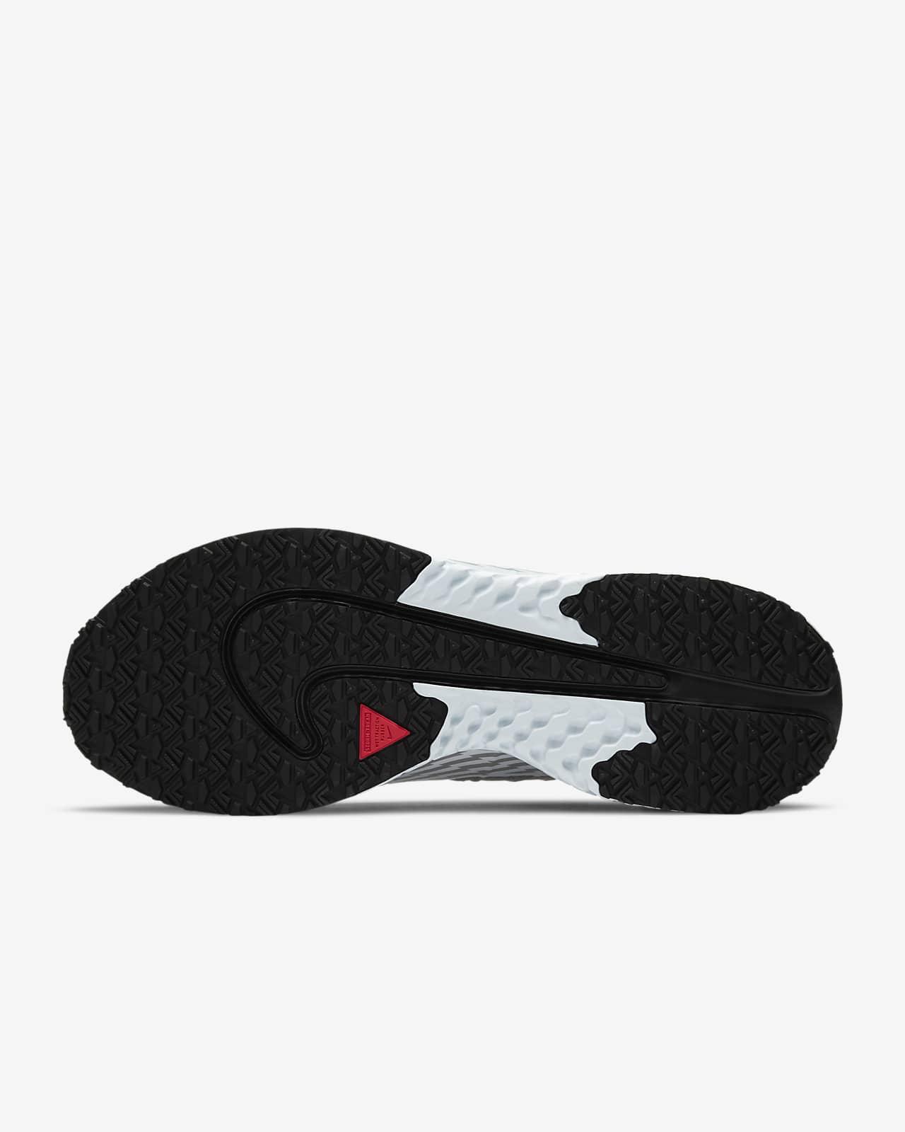 Nike Legend React 3 Shield-løbesko til mænd