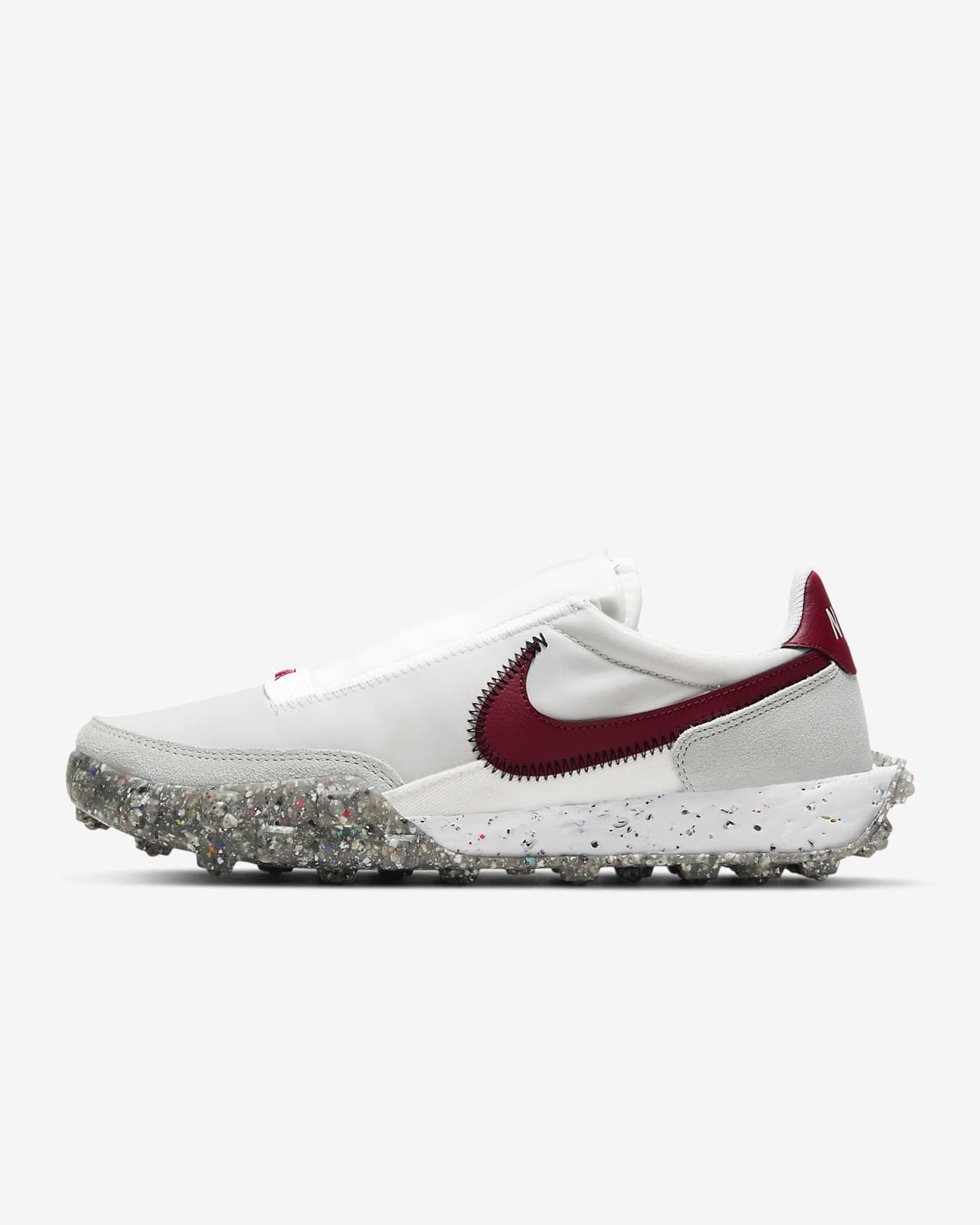 Nike Waffle Racer Crater 女鞋